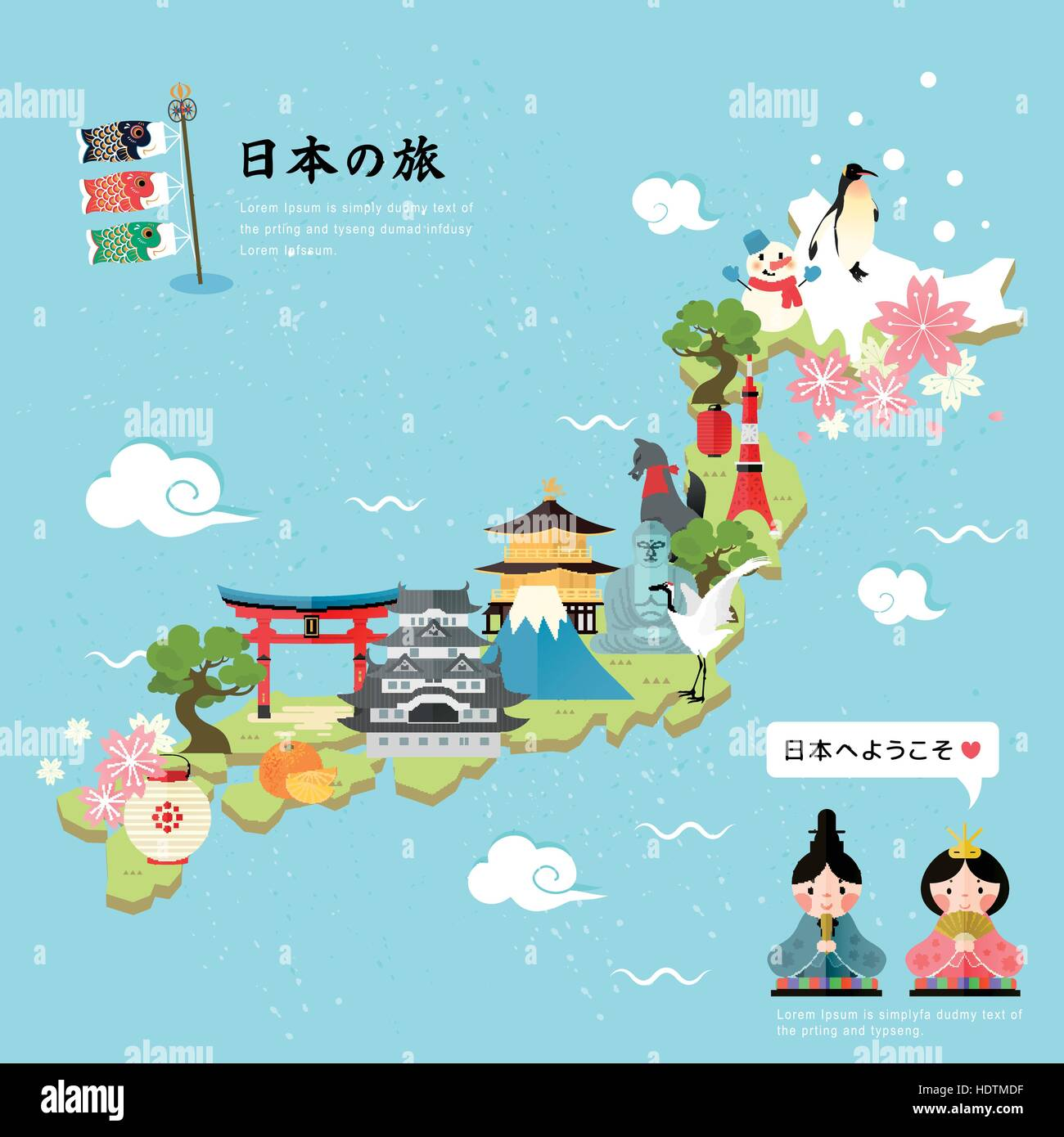 adorable japan travel map design welcome to japan and japan travel