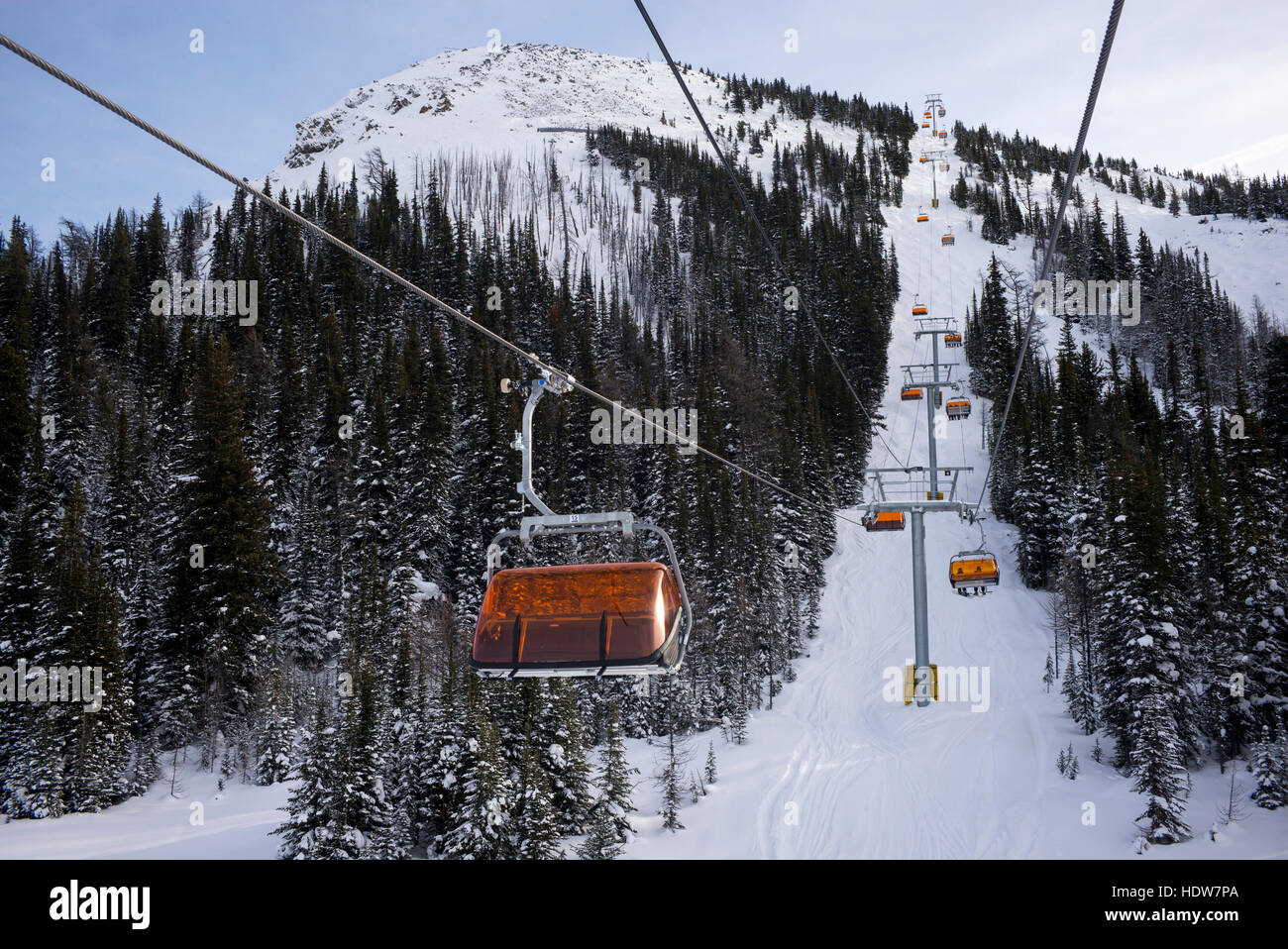 Ski Resorts Near Calgary