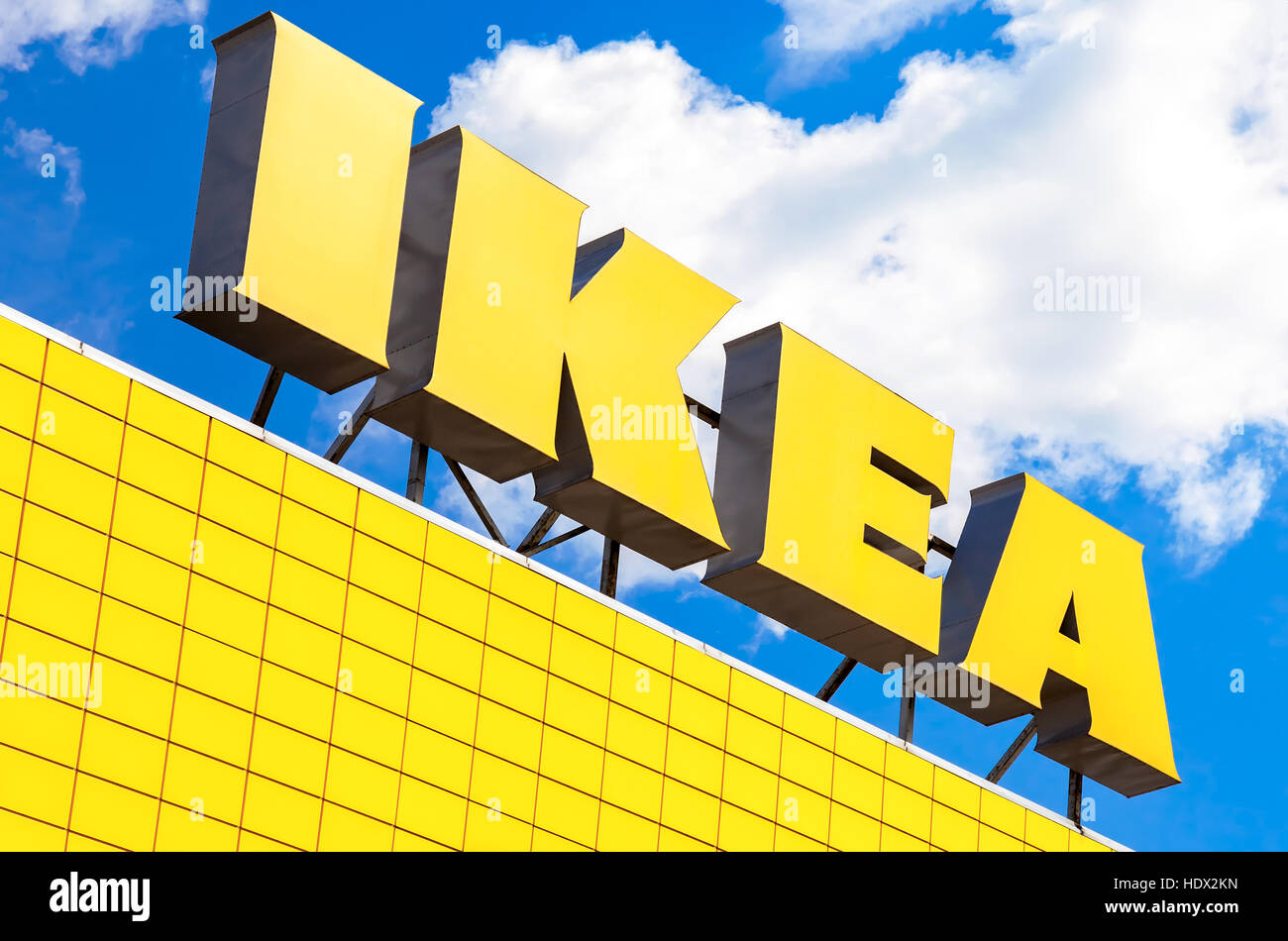 ikea the global retailer Ikea ikea is a swedish privately held, international company that sells home products such as chairs, beds, and home appliances ikea is known to be the world's largest furniture retailer, who focuses on energy conservation.