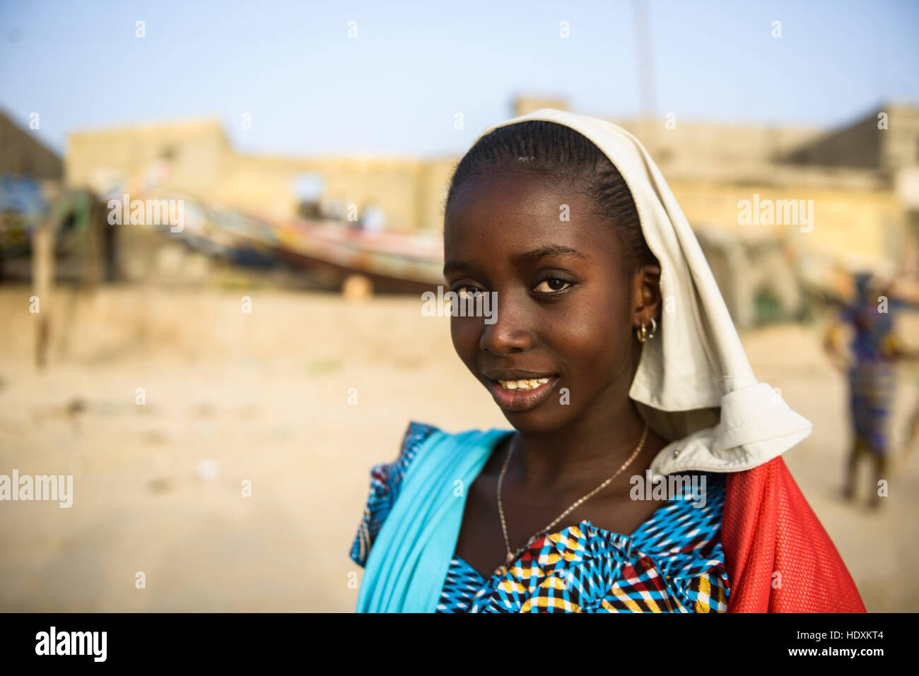 Senegalese People Stock Photos & Senegalese People Stock Images - Alamy