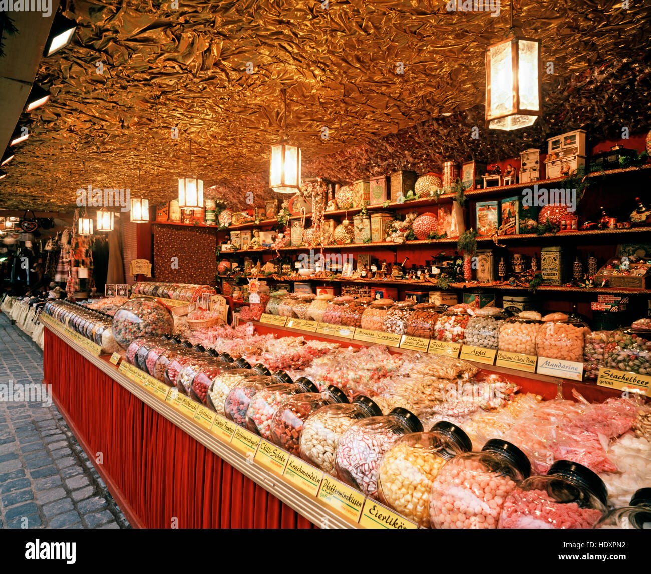 Nuremberg Christmas Market.Nuremberg Christmas Market Nuremberg Germany Stock Photo