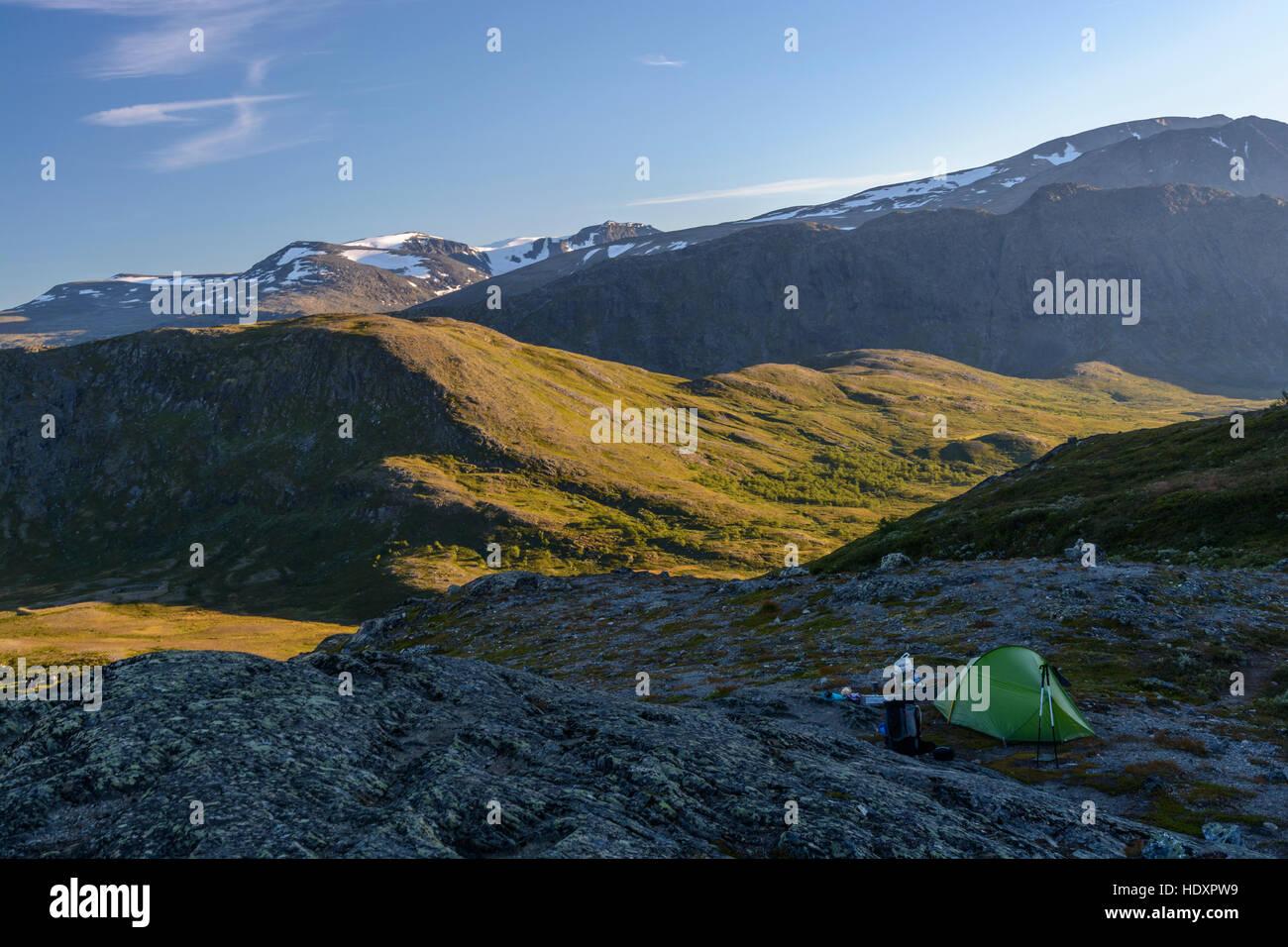 adventure ridge tent instructions