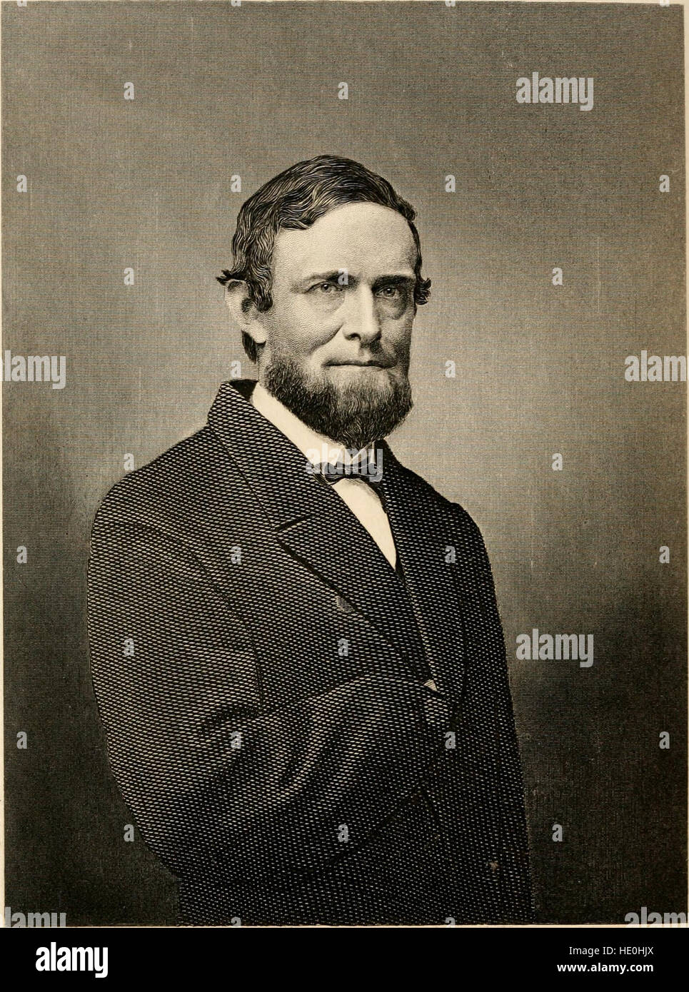 Grant Ward Beard