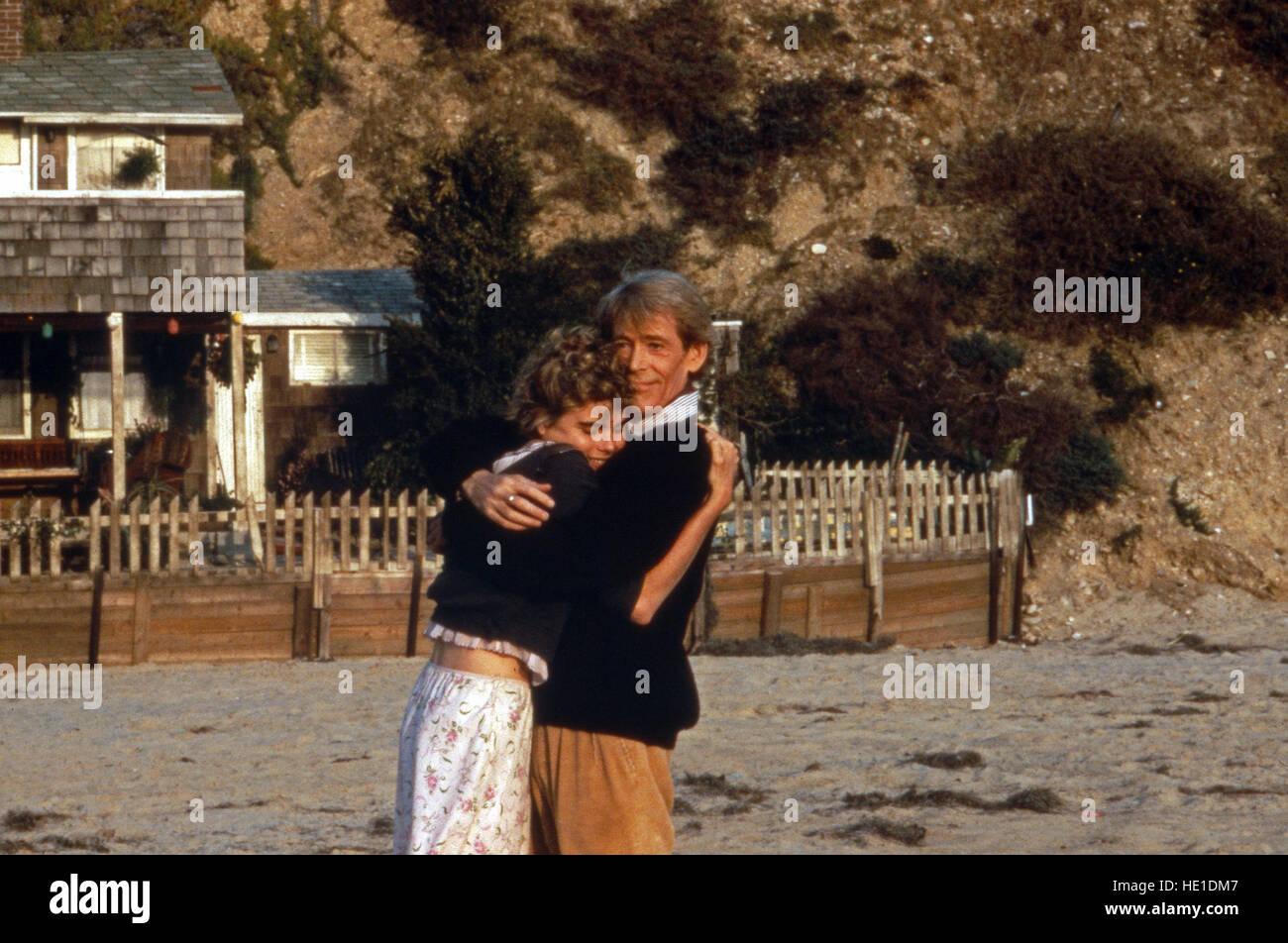 Creator, aka: Creator - Der Professor und die Sünde, USA 1985, Regie: Ivan Passer, Darsteller: Mariel Hemingway, Stock Photo