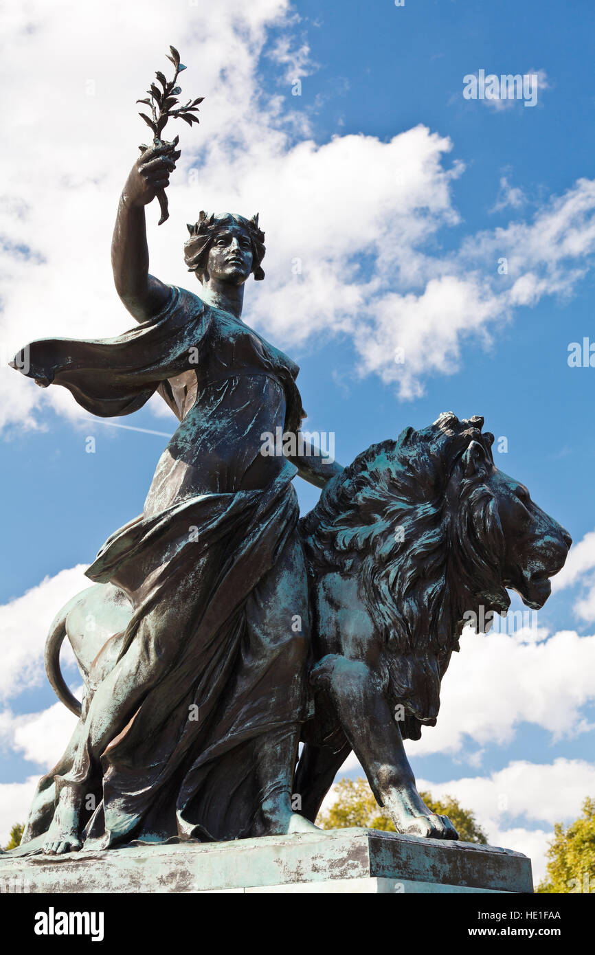 justice statue lion stock photos amp justice statue lion