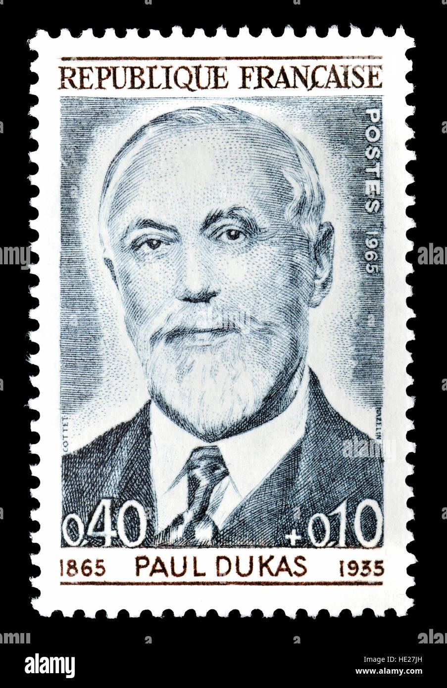 a biography of paul dukas a french compositor Can you give more accurate and better pronunciation for dukas in voice or text.
