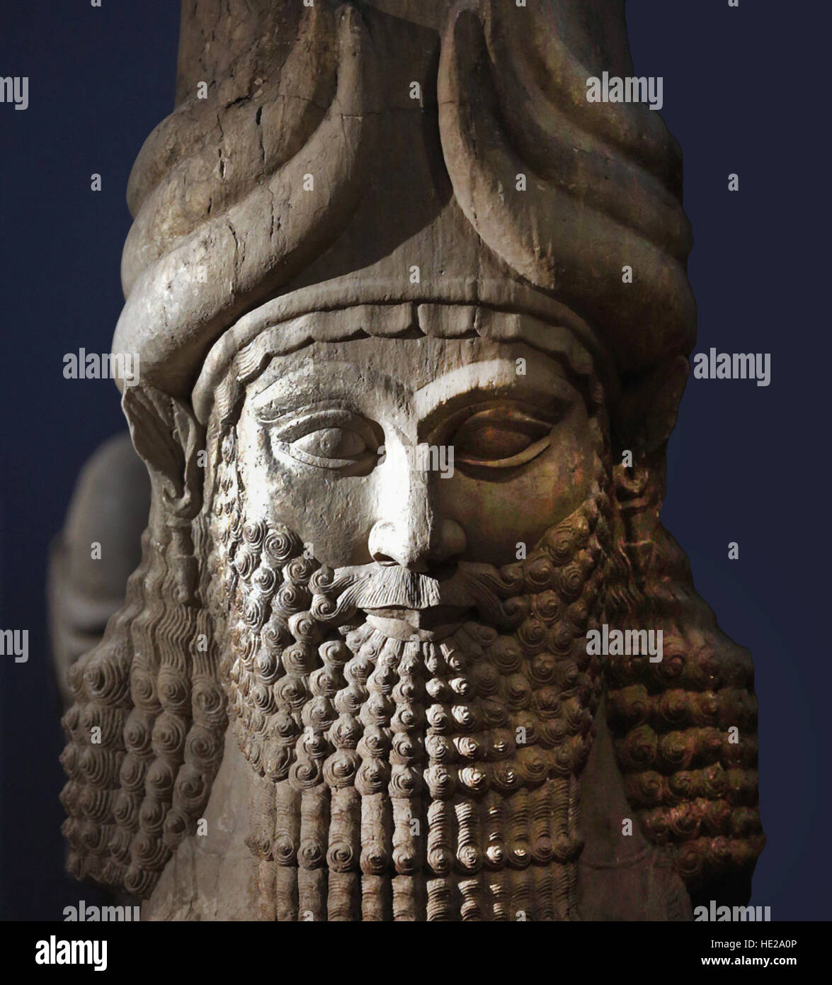 Nebuchadnezzar Ii Biography Accomplishments Amp Facts - HD 1175×1390