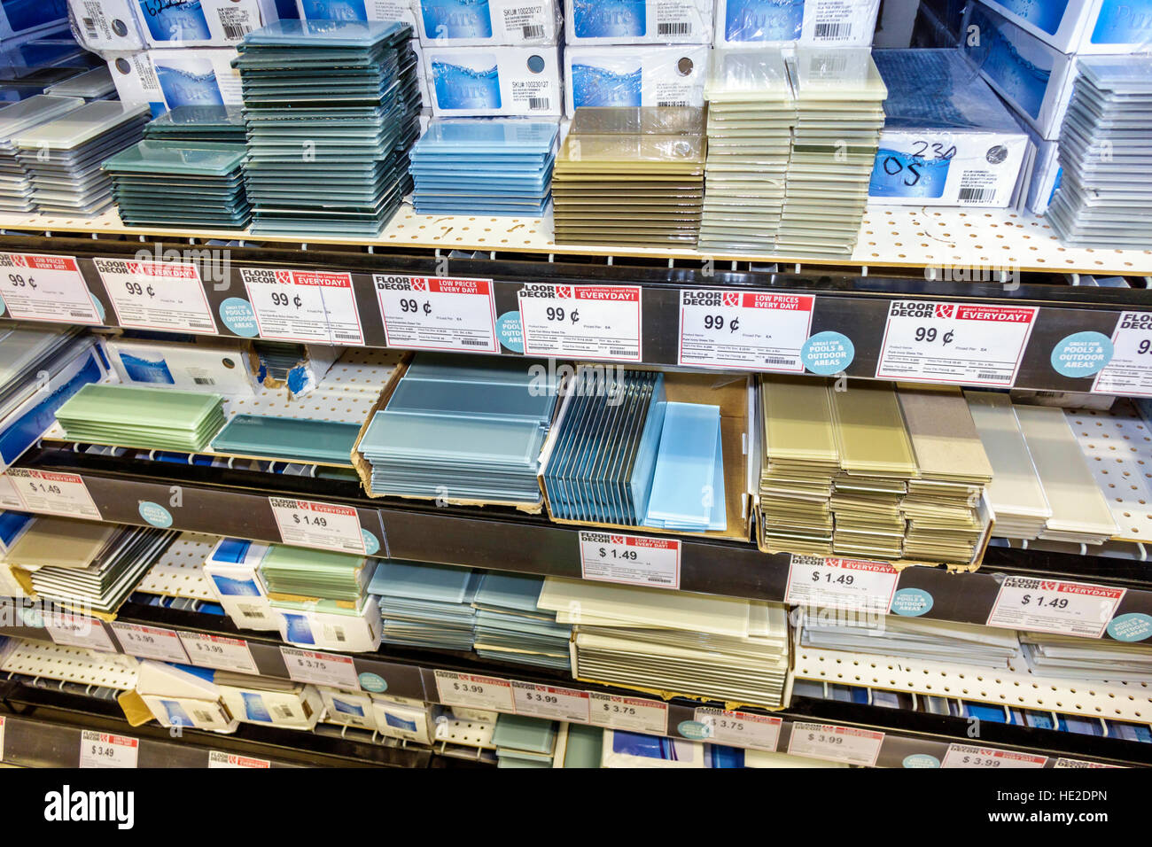 Miami Florida Floor Decor Glass Tile Store Center Centre Samples