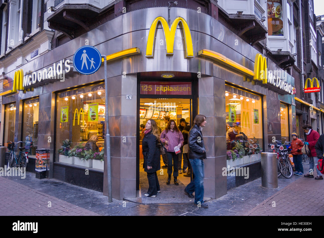 Fast Food And Globalization