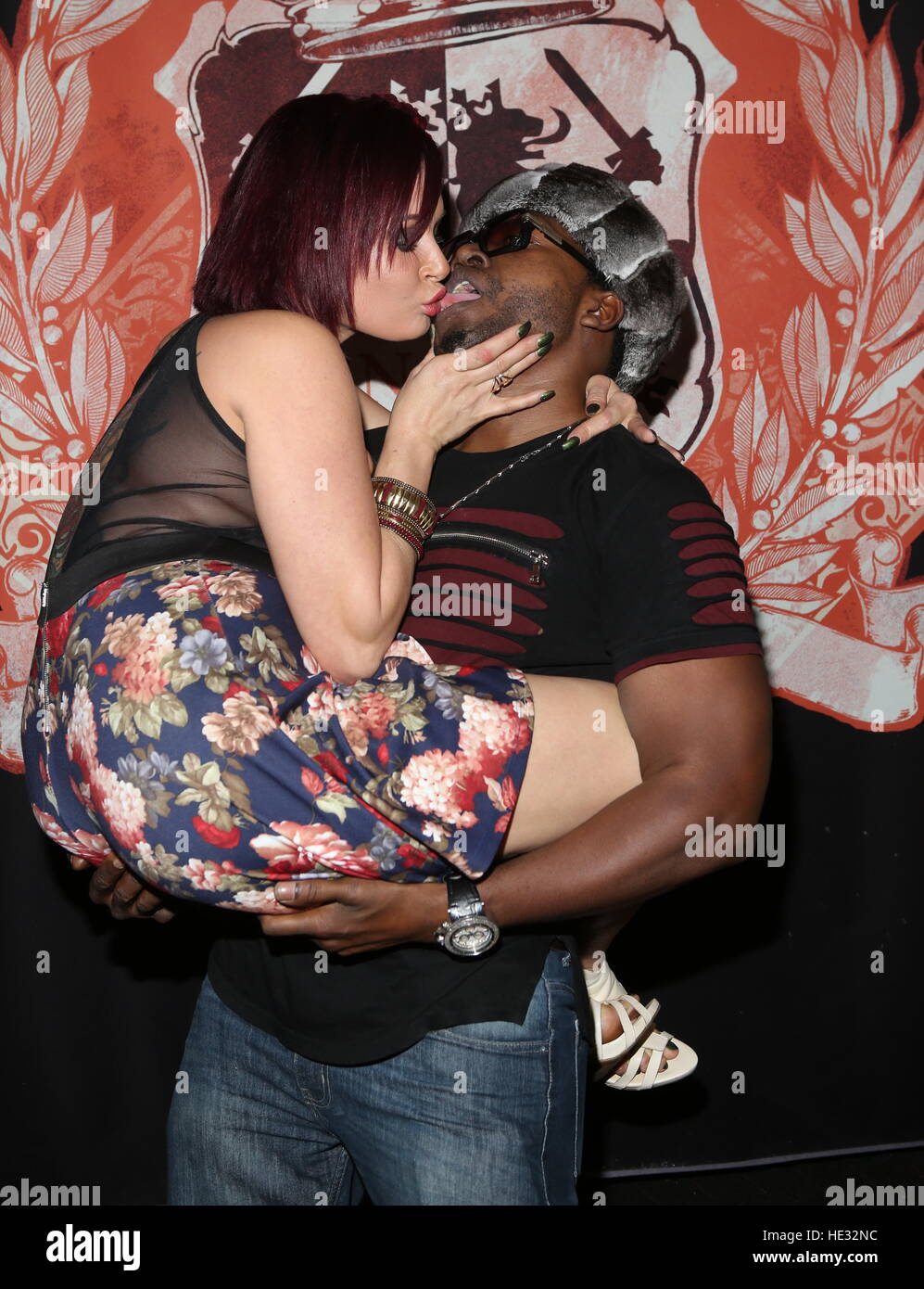Pornopalooza Hosted By Sdr At Hqnyc In New York City Featuring Tory Lane Moe