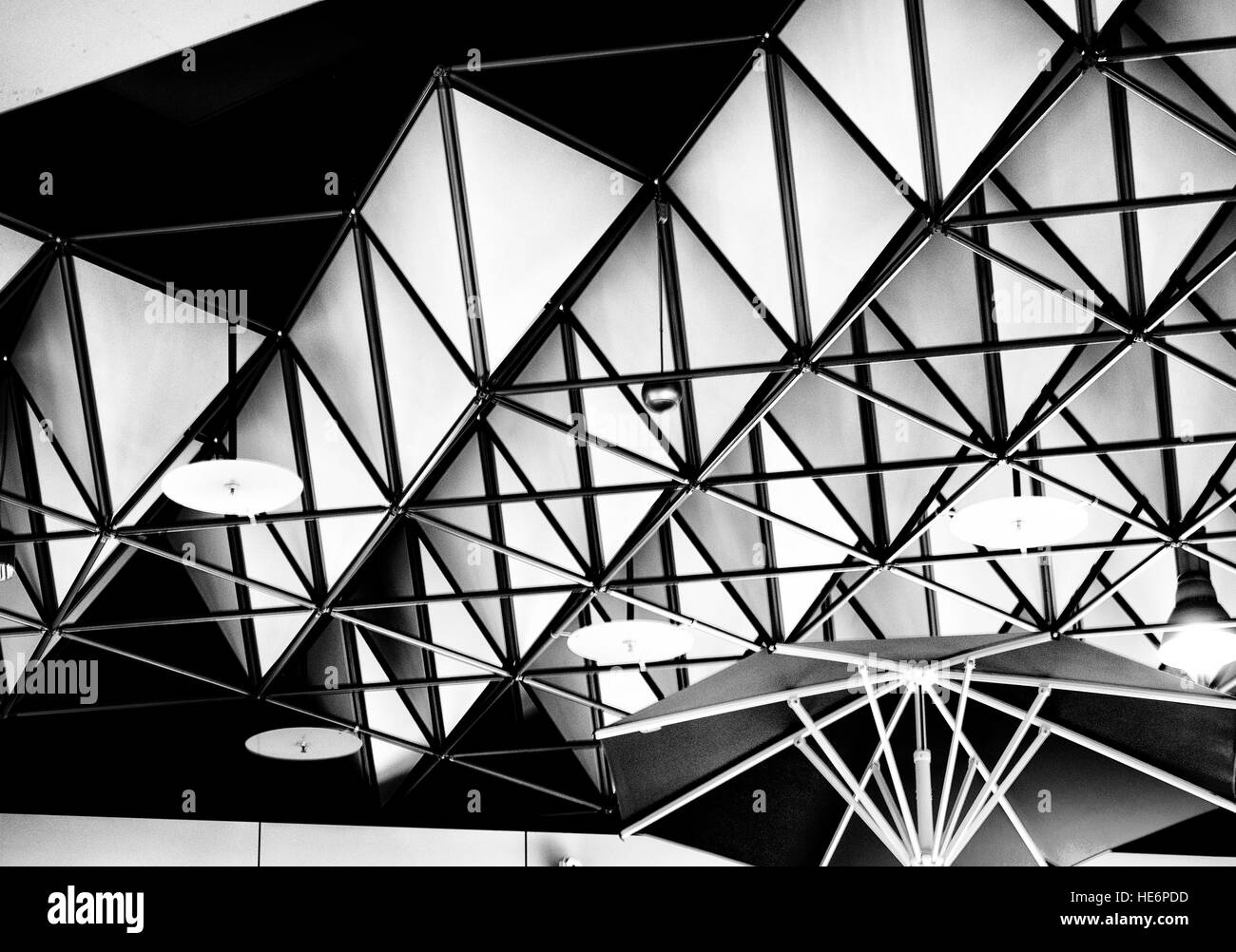 Detail of architectural structures in black and white stock photo detail of architectural structures in black and white publicscrutiny Images