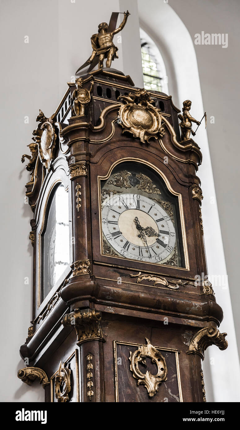 Grandfather Clocks Stock Photos Amp Grandfather Clocks Stock
