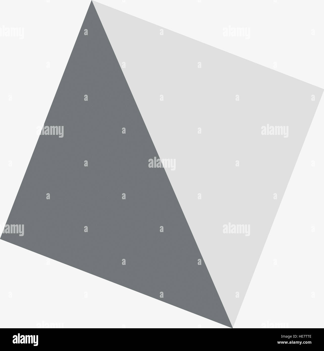 Geometrical Cut Out Stock Images & Pictures - Alamy