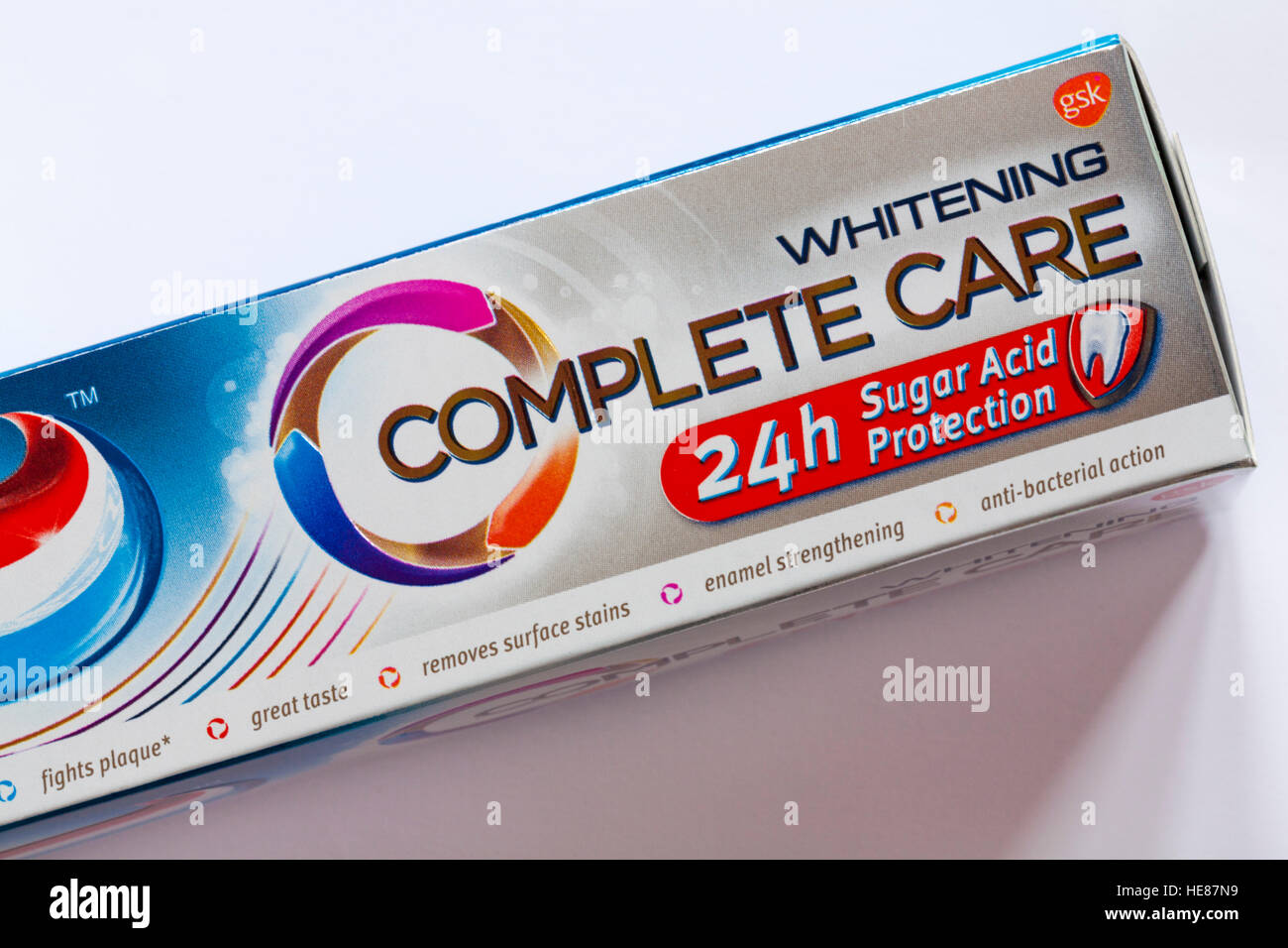 Toothpaste Box Stock Photos Amp Toothpaste Box Stock Images