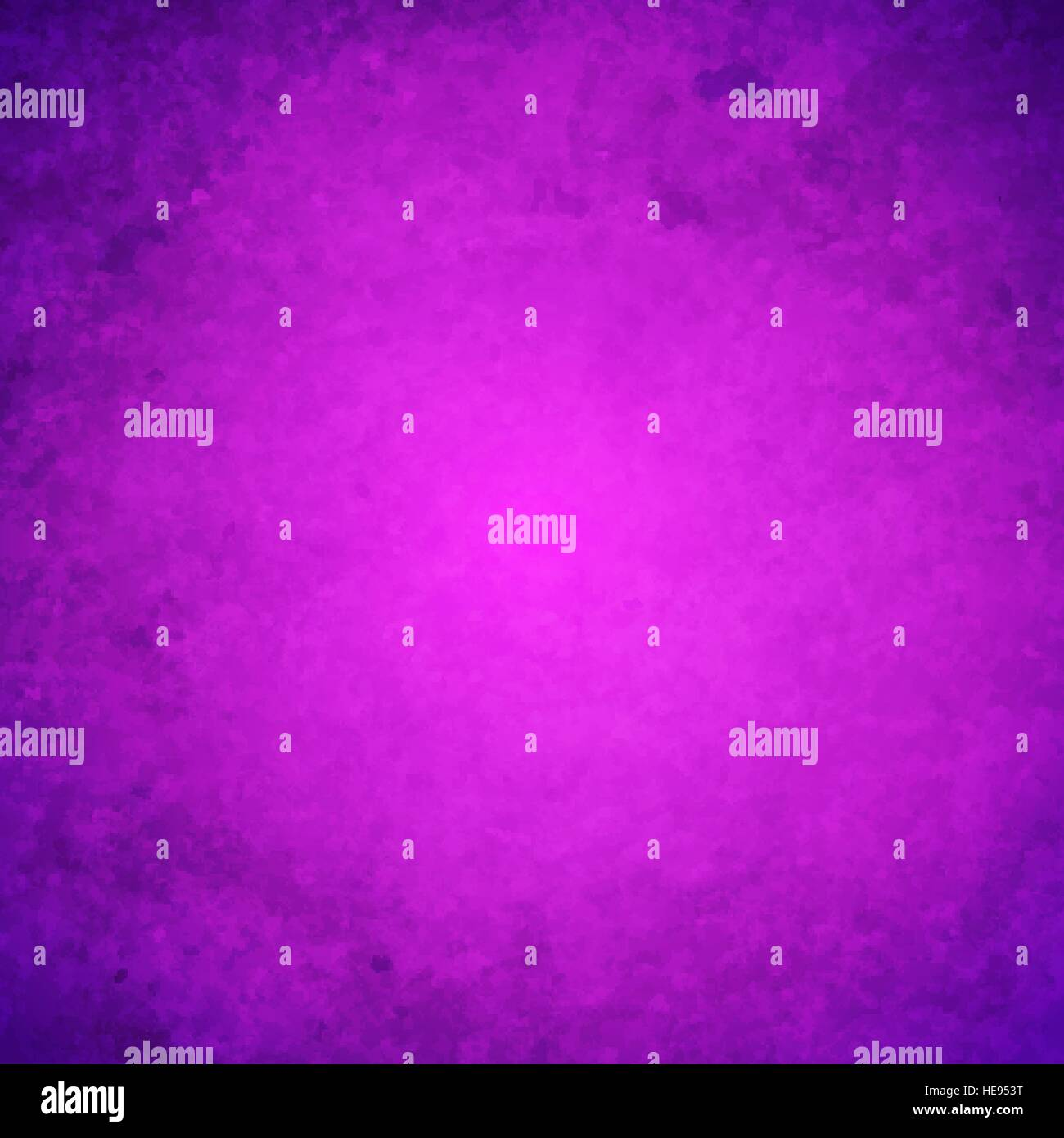 abstract vector grunge background - magenta and violet - Stock Image