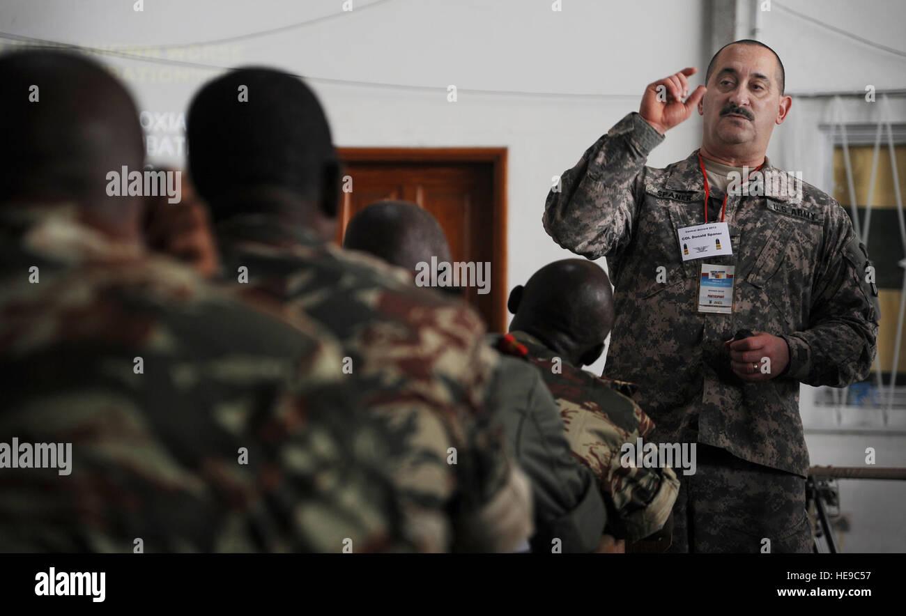 Black lick ohio military