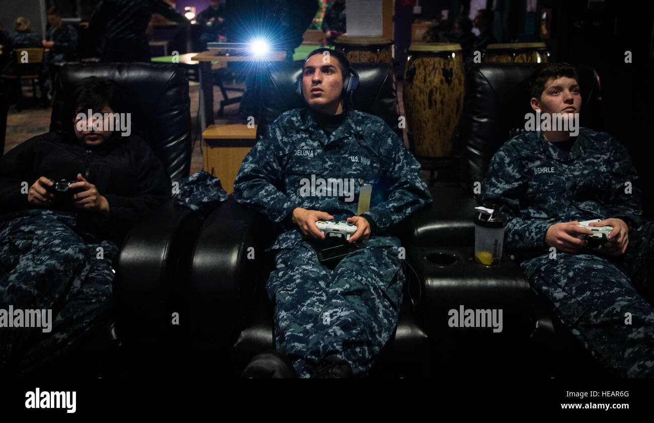 naval nuclear power training command