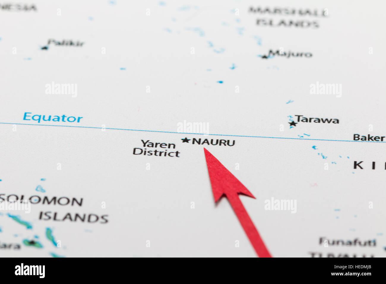 Nauru Stock Photos Nauru Stock Images Alamy