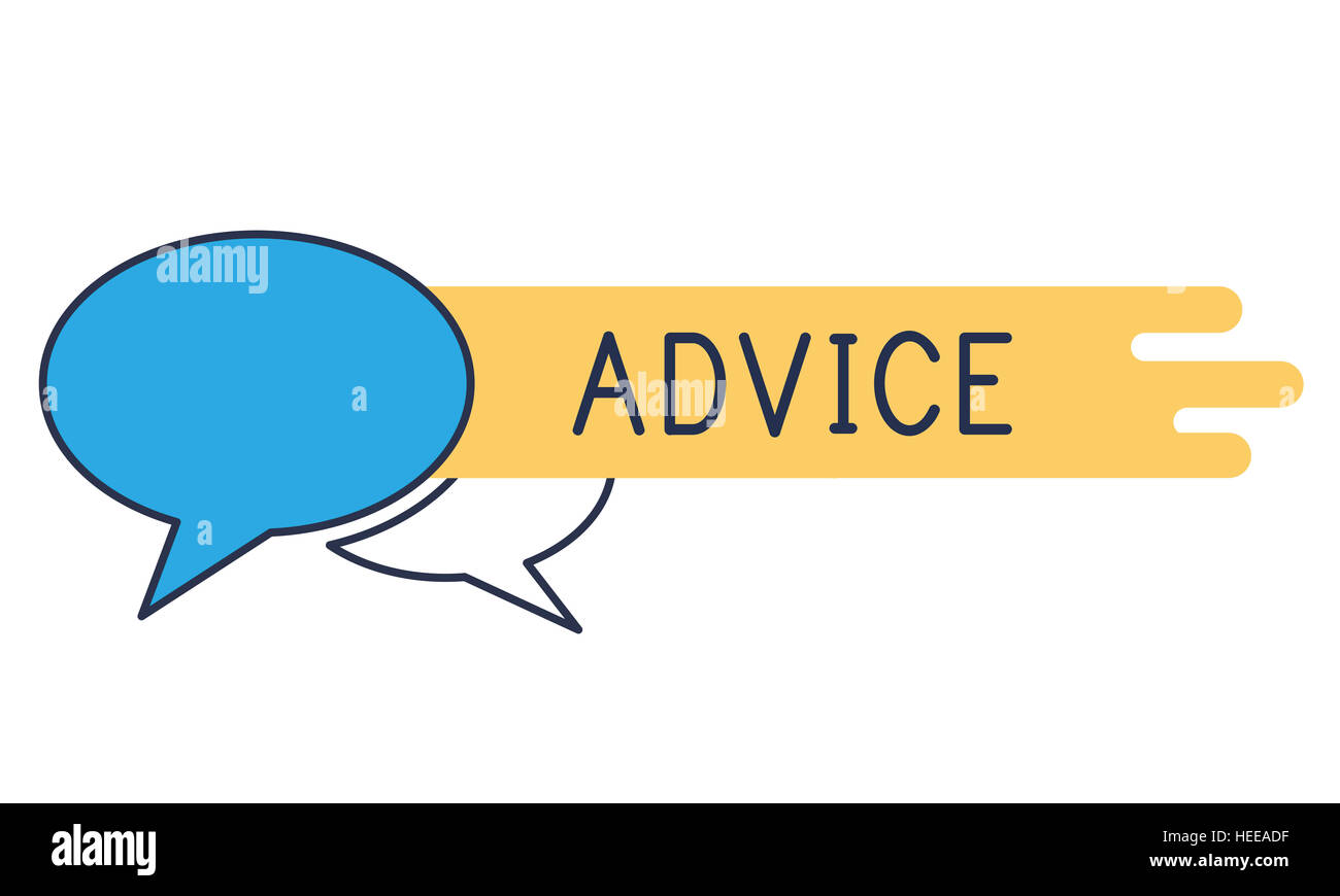 Discussion Communication Advice Negotiation Concept - Stock Image