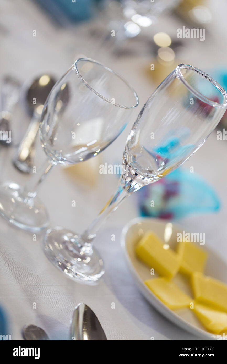 Wedding Table Display Wedding Favor Stock Photos & Wedding Table ...