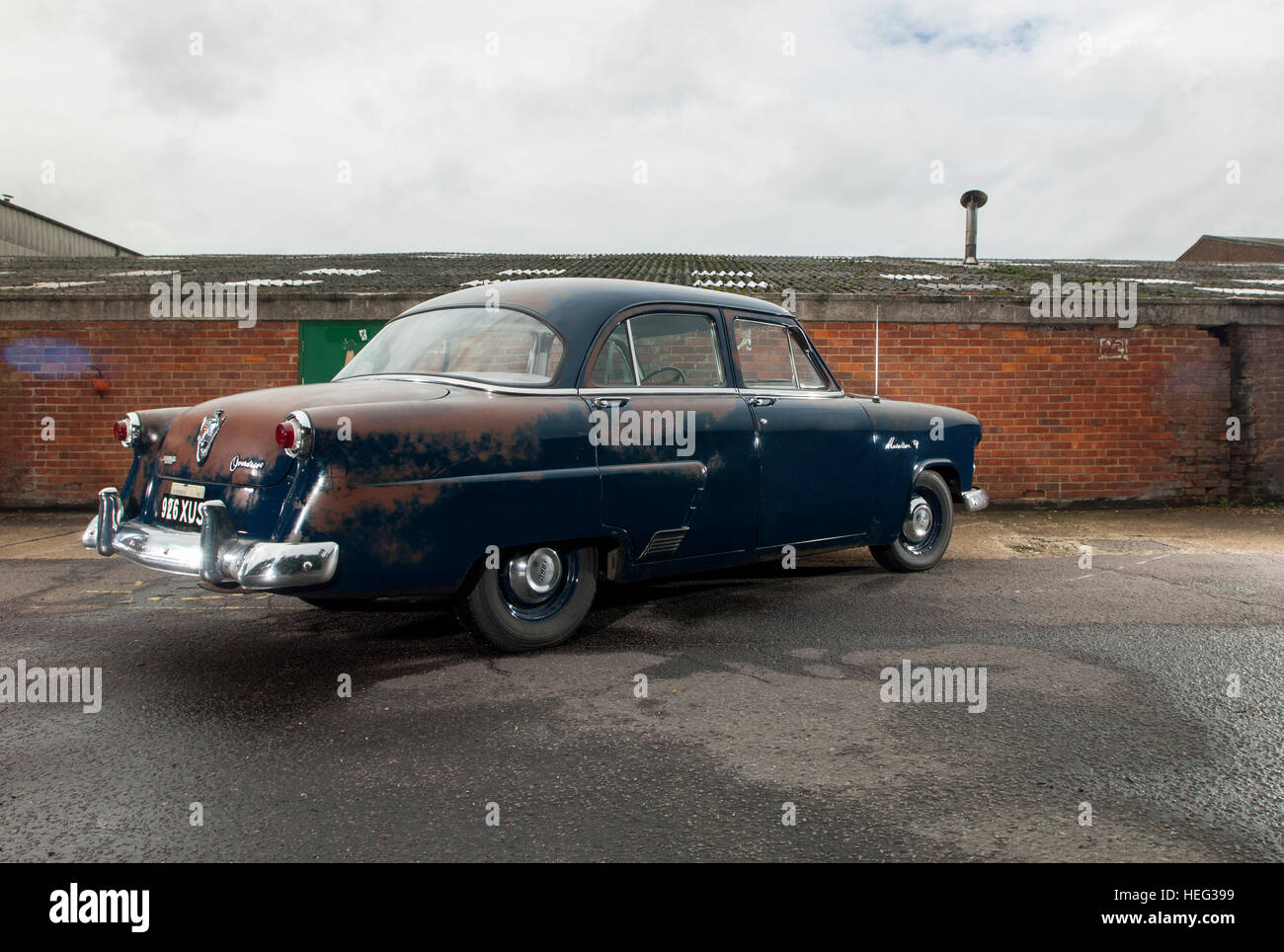 Rat Ford Stock Photos & Rat Ford Stock Images - Alamy