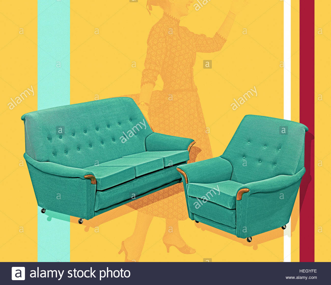 Peachy Gone Shopping Mid Century Retro Vintage Furniture Sofa Download Free Architecture Designs Scobabritishbridgeorg