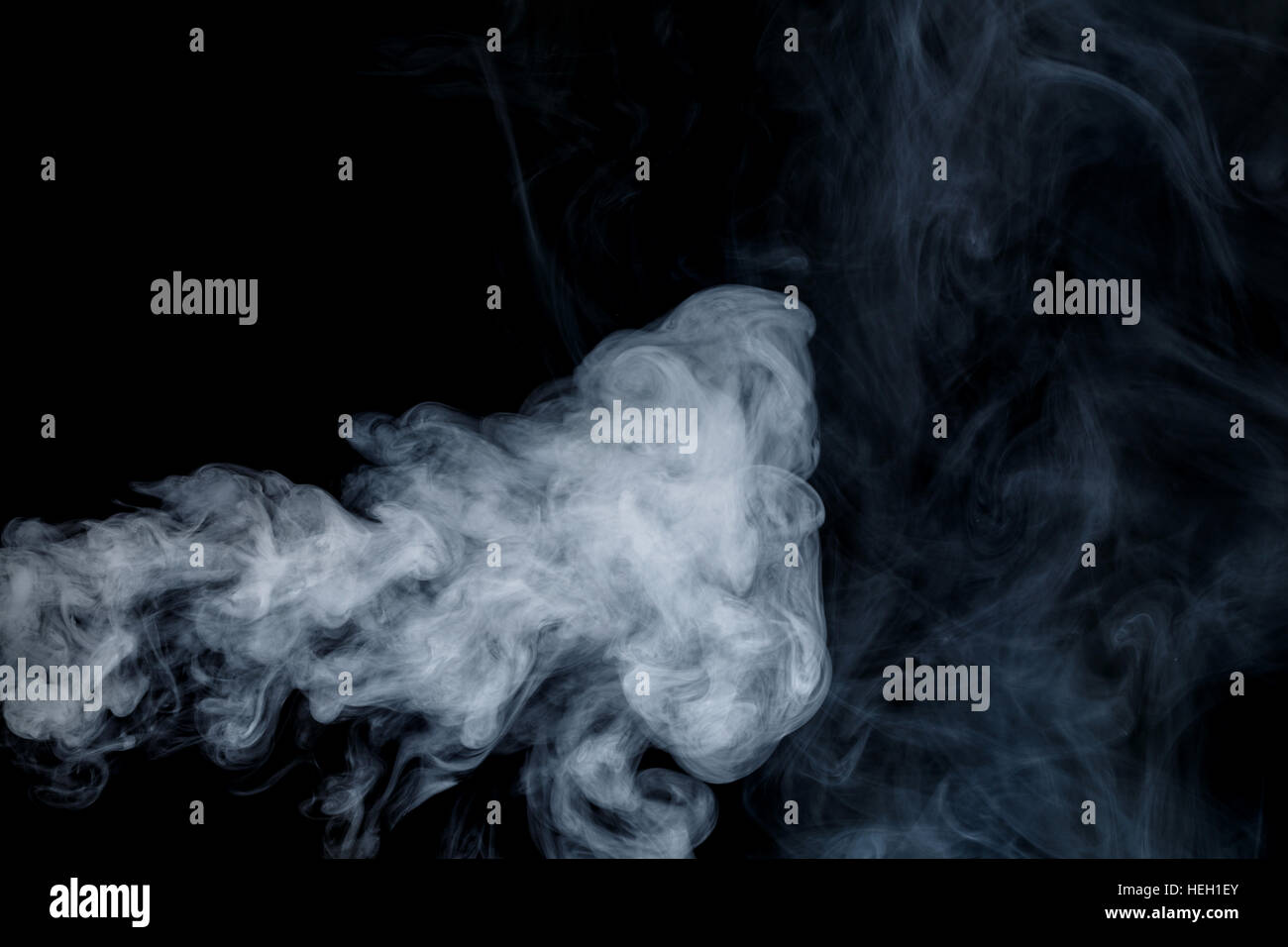 Smoking A Cigaret Stock Photos & Smoking A Cigaret Stock