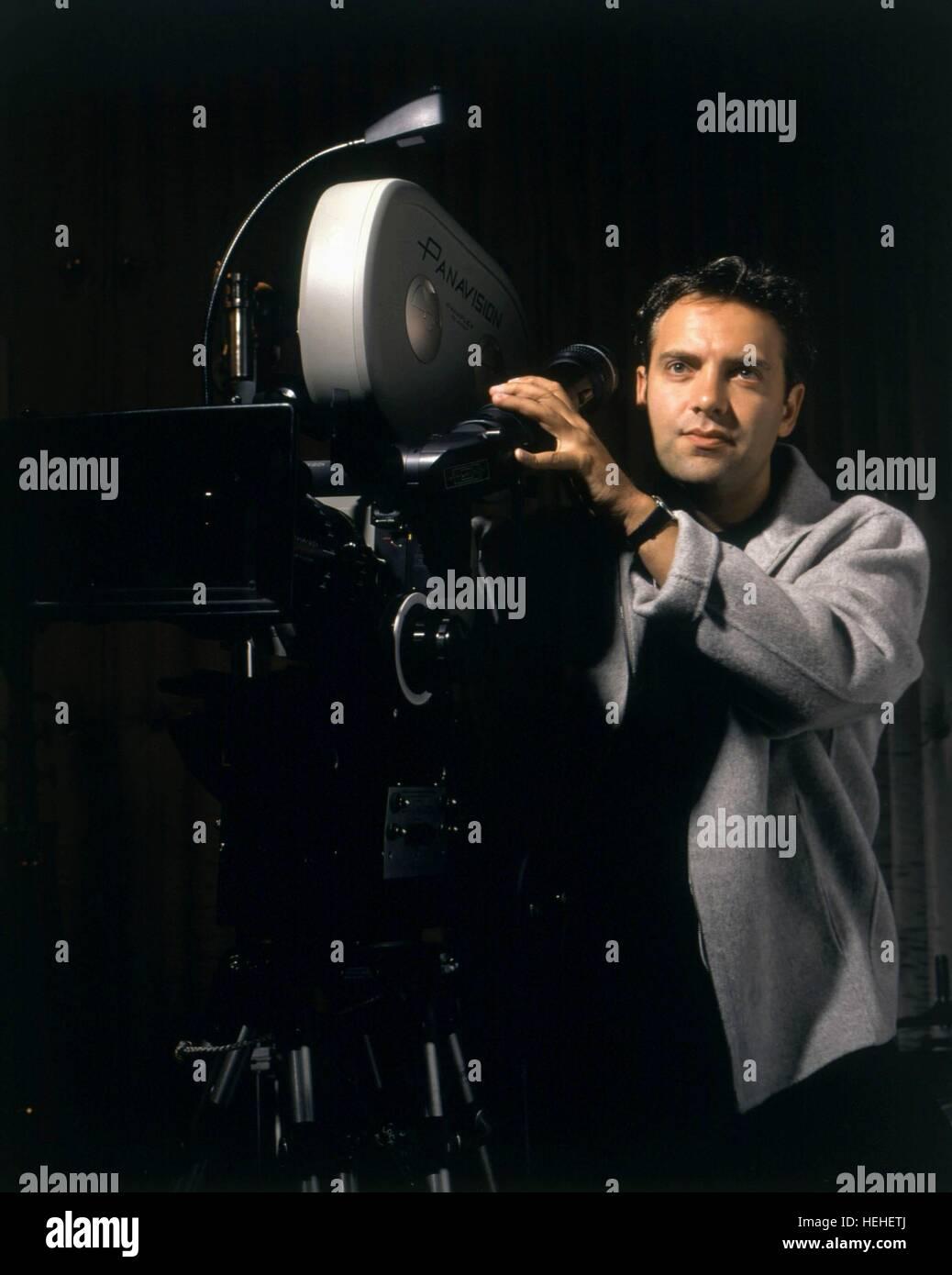 SAM MANDES DIRECTOR (1999) - Stock Image