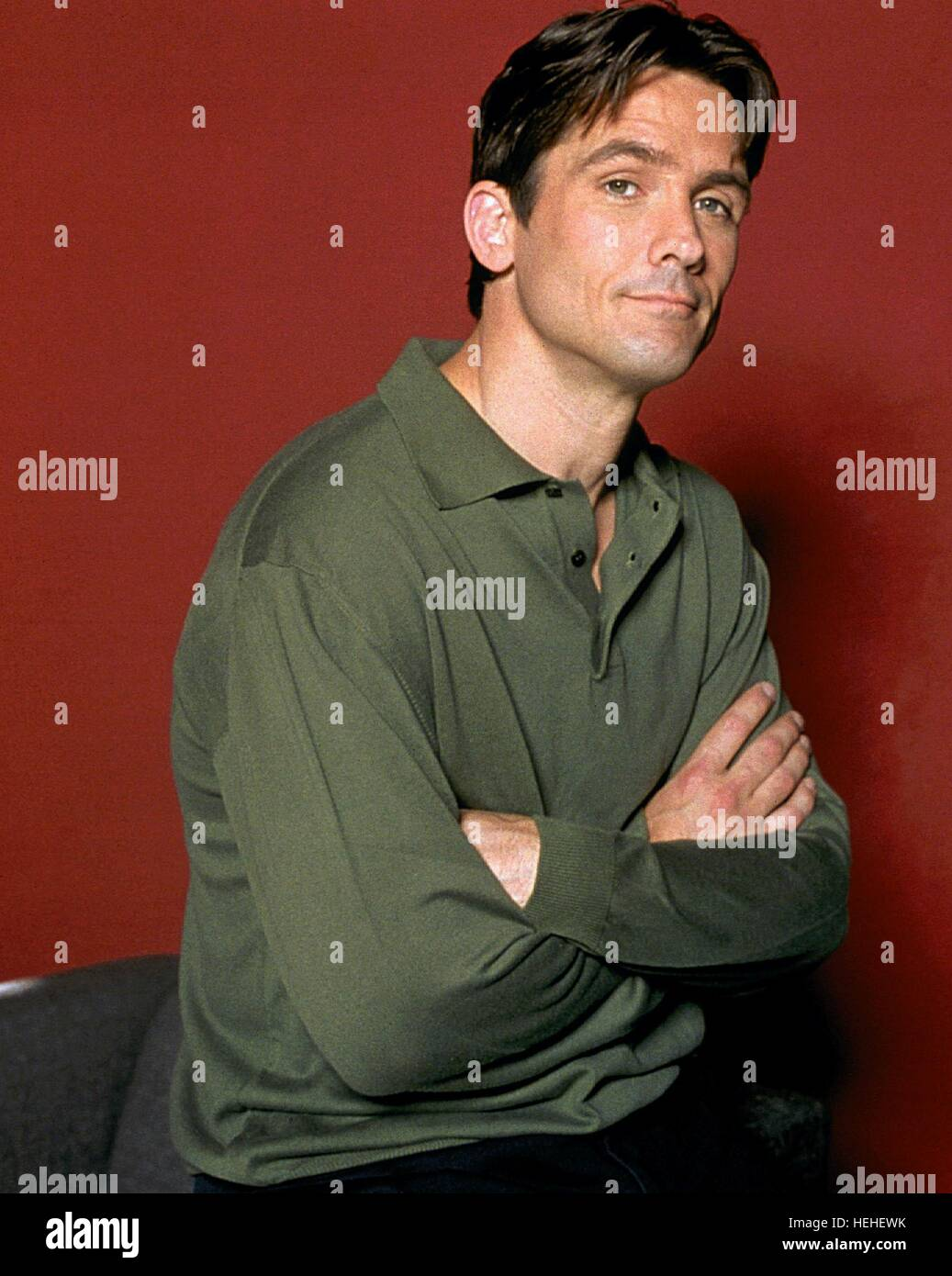 BILLY CAMPBELL ACTOR (1999) - Stock Image