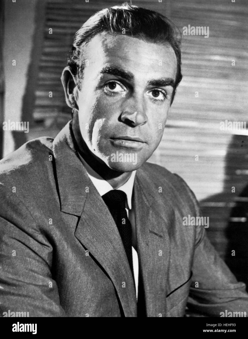 James Bond Sean Connery Dr No High Resolution Stock Photography And Images Alamy