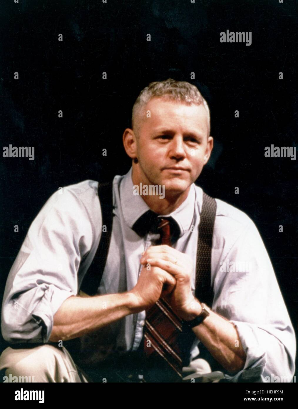 DAVID MORSE ACTOR (1999) Stock Photo