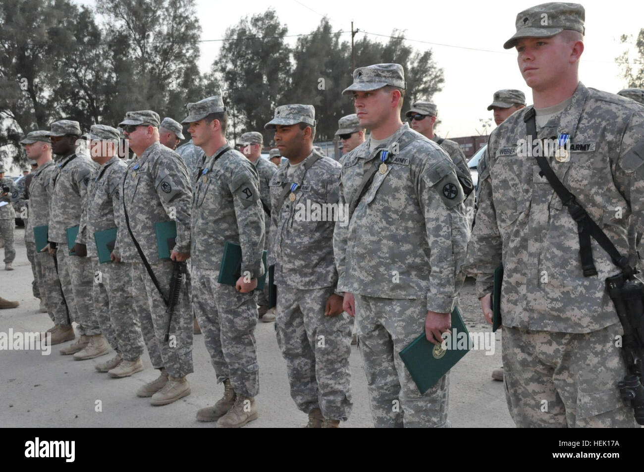 Iraqi Army Engineer Battalion High Resolution Stock Photography And Images Alamy