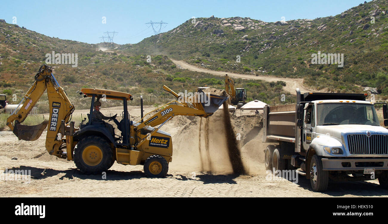 Deere Loader Stock Photos & Deere Loader Stock Images - Alamy