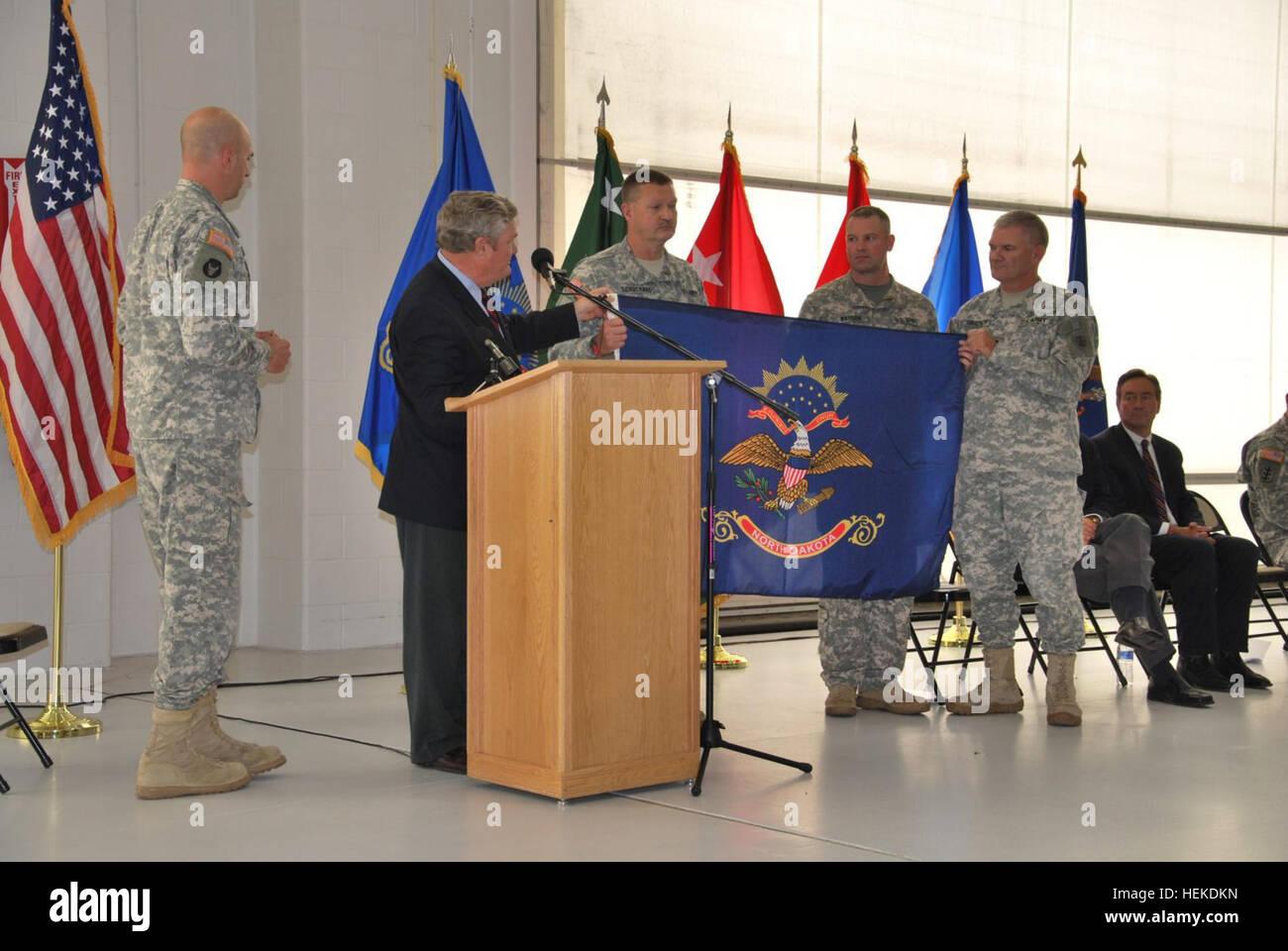 Kosovo Forces Stock Photos Images Alamy Custom Paint Job 2002 Daged Akota Dalrymple Presents The Leadership Of North Dakota National Guards Headquarters And Company