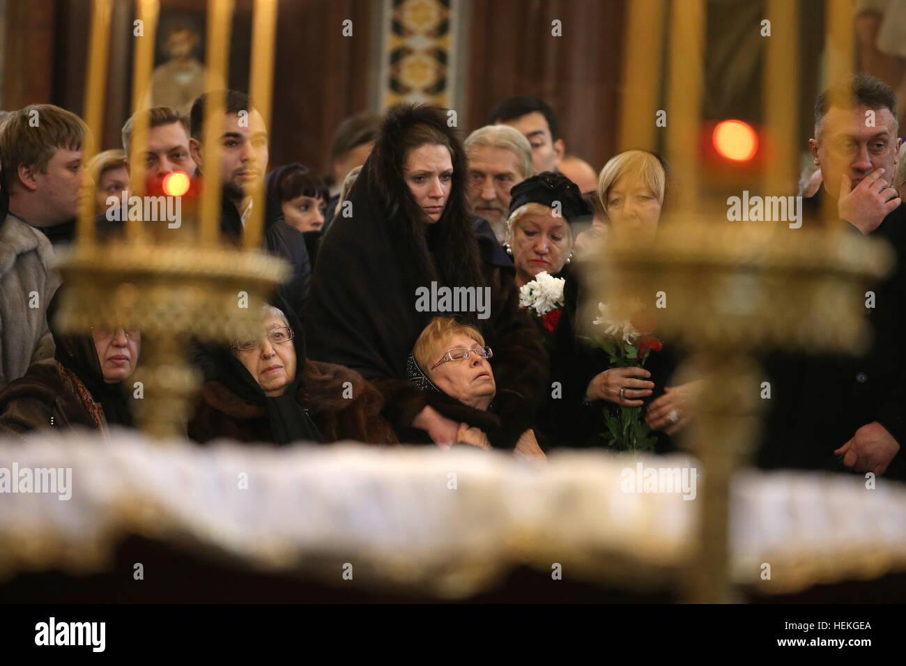 The widow of Andrei Krasko is getting married 08/10/2010 86