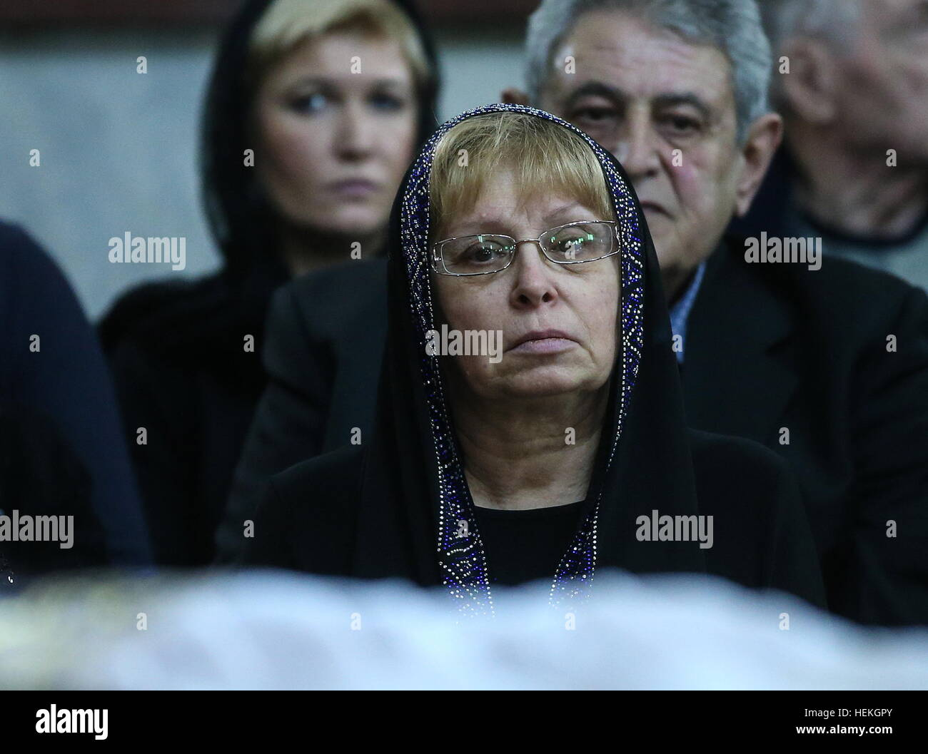 Ivetta Kapralova. In the memory of people she remained the wife of Zeldin 49