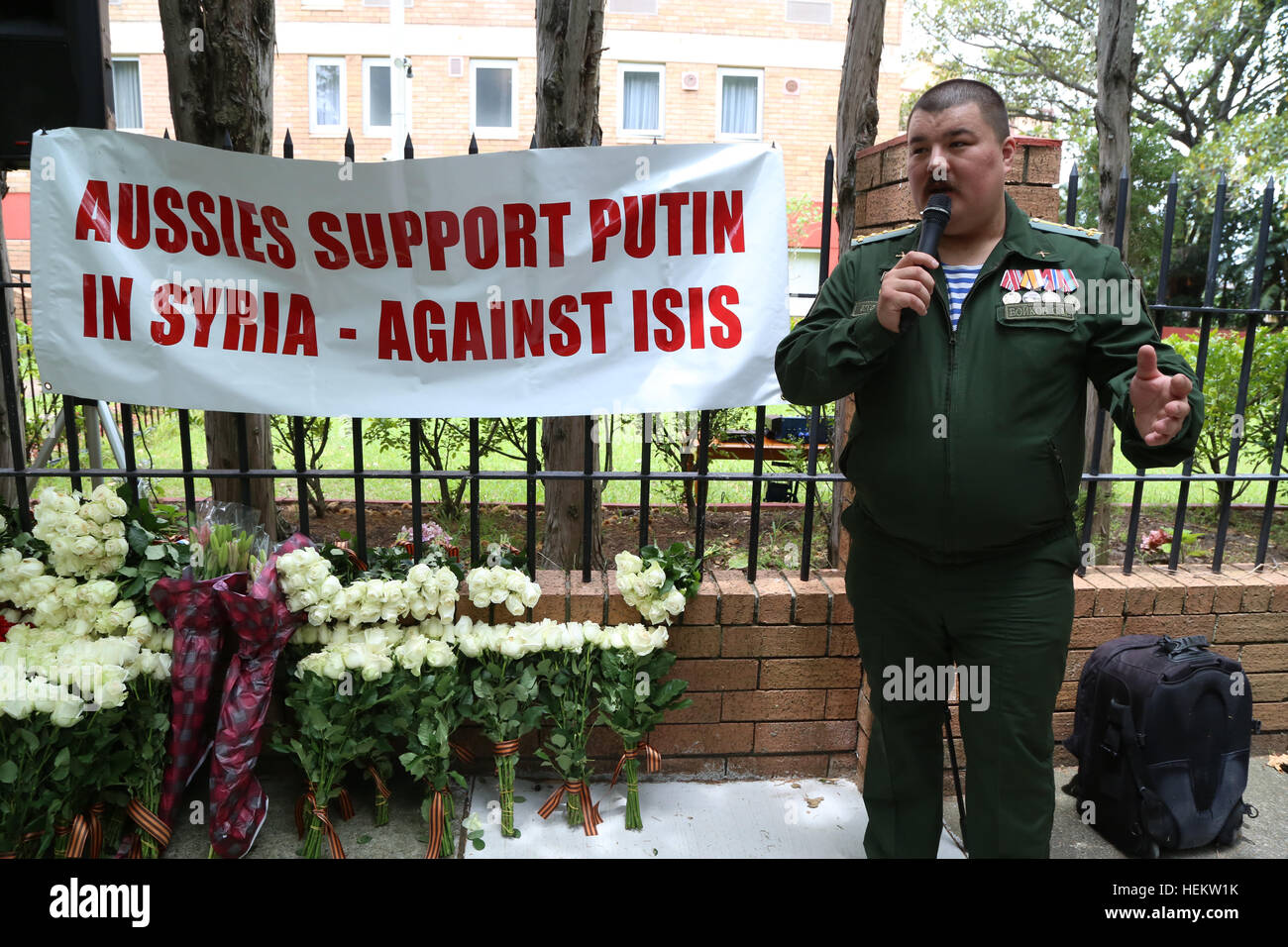 Opinion you In sydney russian embassy in share your