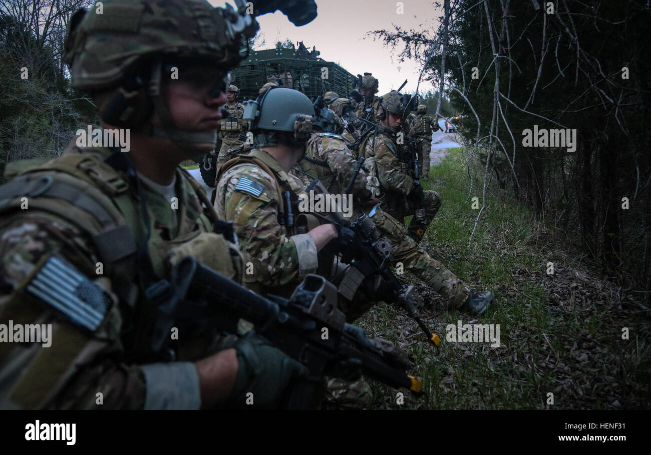 u s army rangers assigned to delta company 3rd battalion 75th
