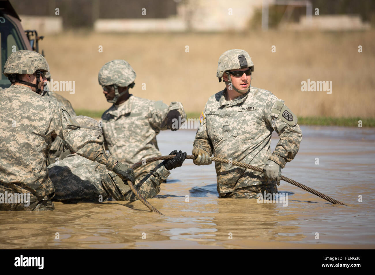 U S Army Sgt Christopher Smith High Resolution Stock Photography And Images Alamy