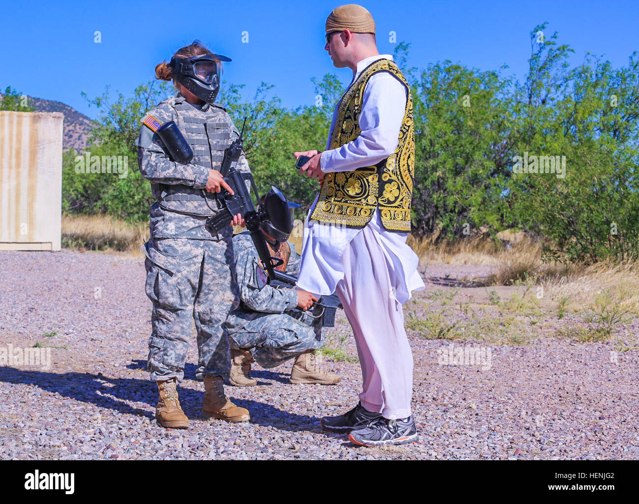 21st Signal Brigade High Resolution Stock Photography And Images Alamy