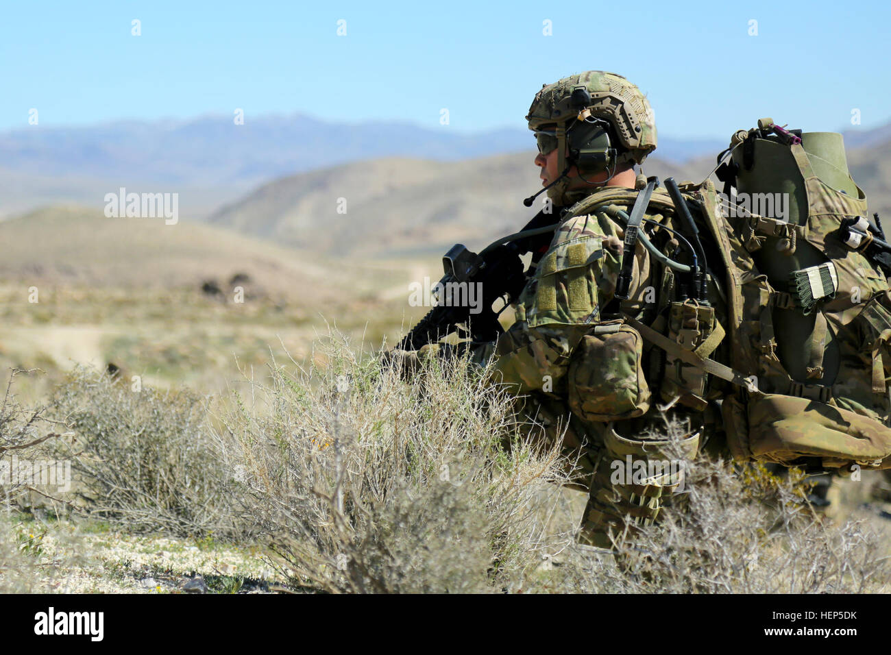 a u s army soldiers assigned to delta company 3rd battalion 75th