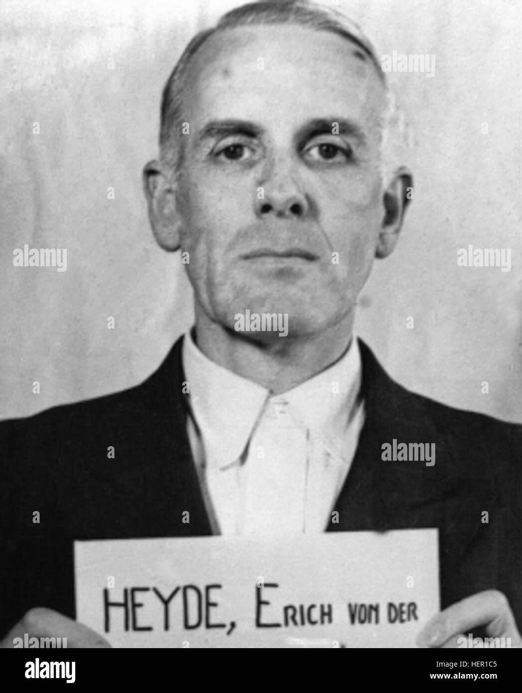 Eric Von Der Heyden heyde stock photos & heyde stock images - alamy