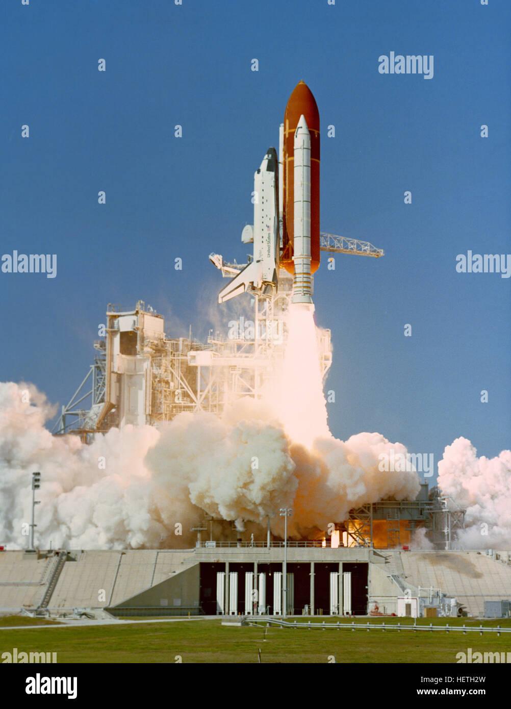 space shuttle orbiter atlantis - photo #32
