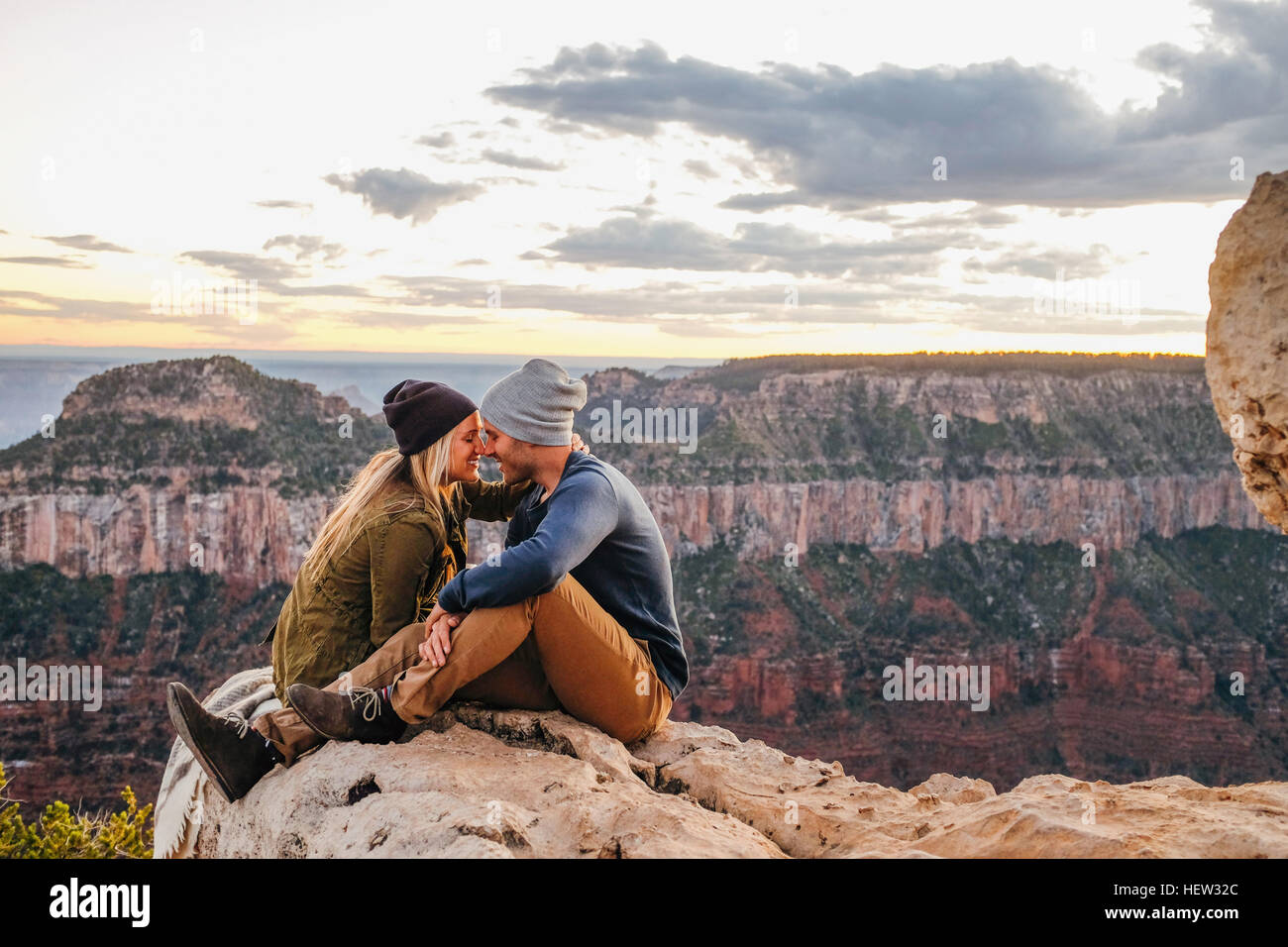 1. Dine on the Edge of the South Rim