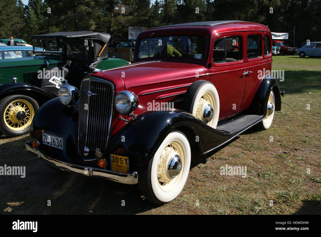 1934 Chevrolet High Resolution Stock Photography And Images Alamy