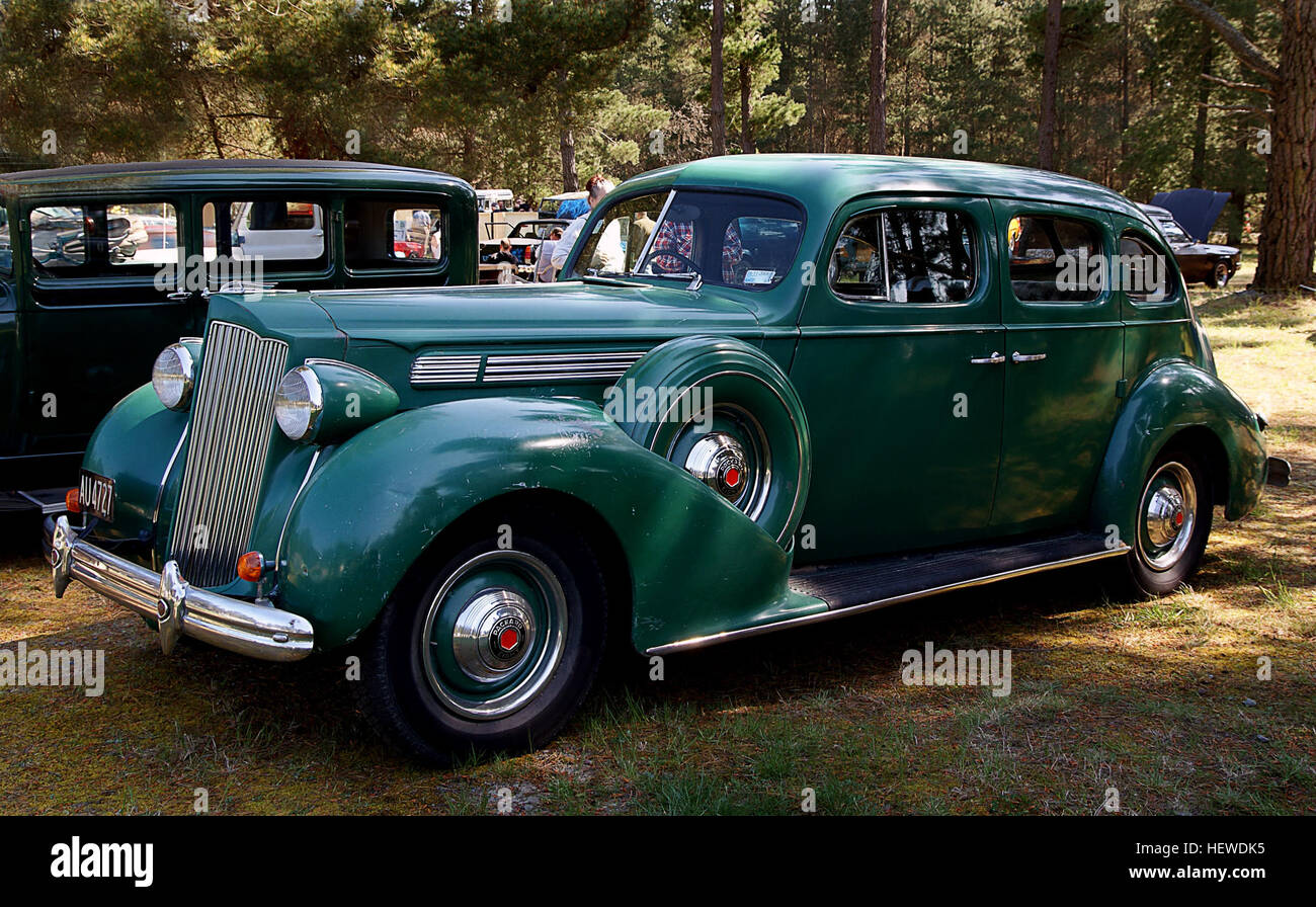 Hershey Auto Show 2017 >> Packard 120 Stock Photos & Packard 120 Stock Images - Alamy