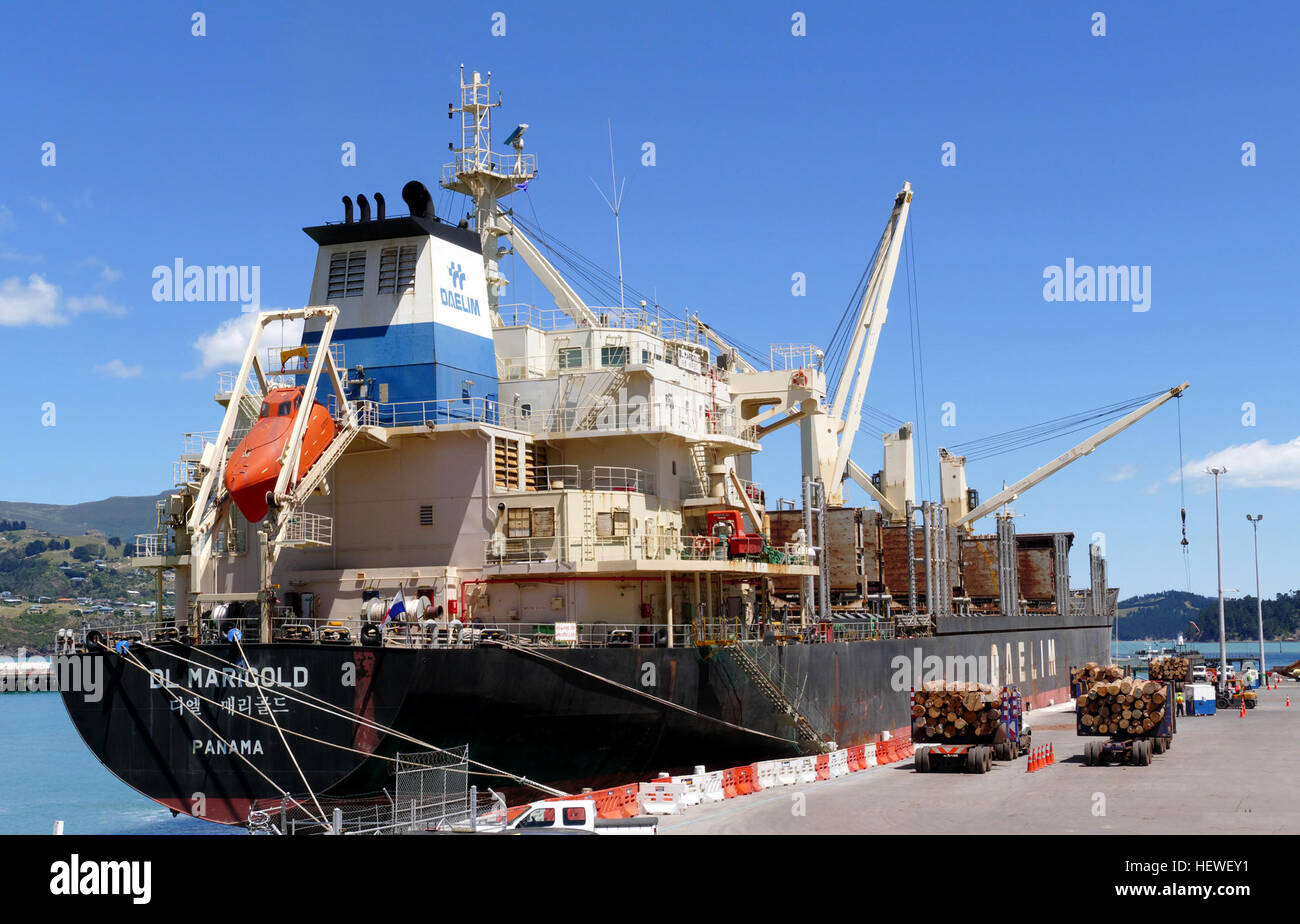 IMO: 9621170 MMSI: 373108000 Call Sign: 3EWS2 Flag: Panama [PA] AIS Vessel Type: Cargo Gross Tonnage: 23494 Deadweight: - Stock Image