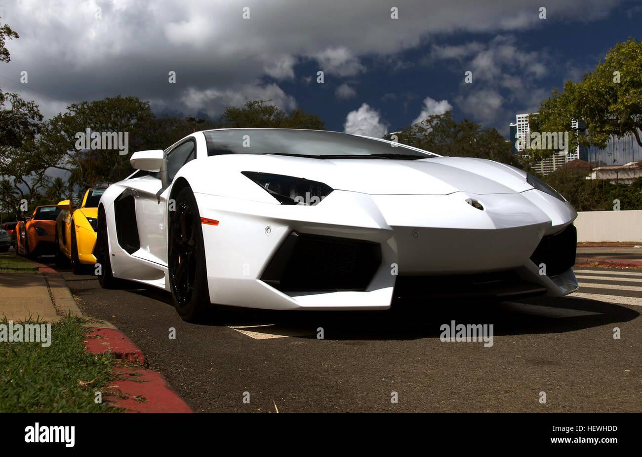 Ferruccio Lamborghini Stock Photos Ferruccio Lamborghini Stock