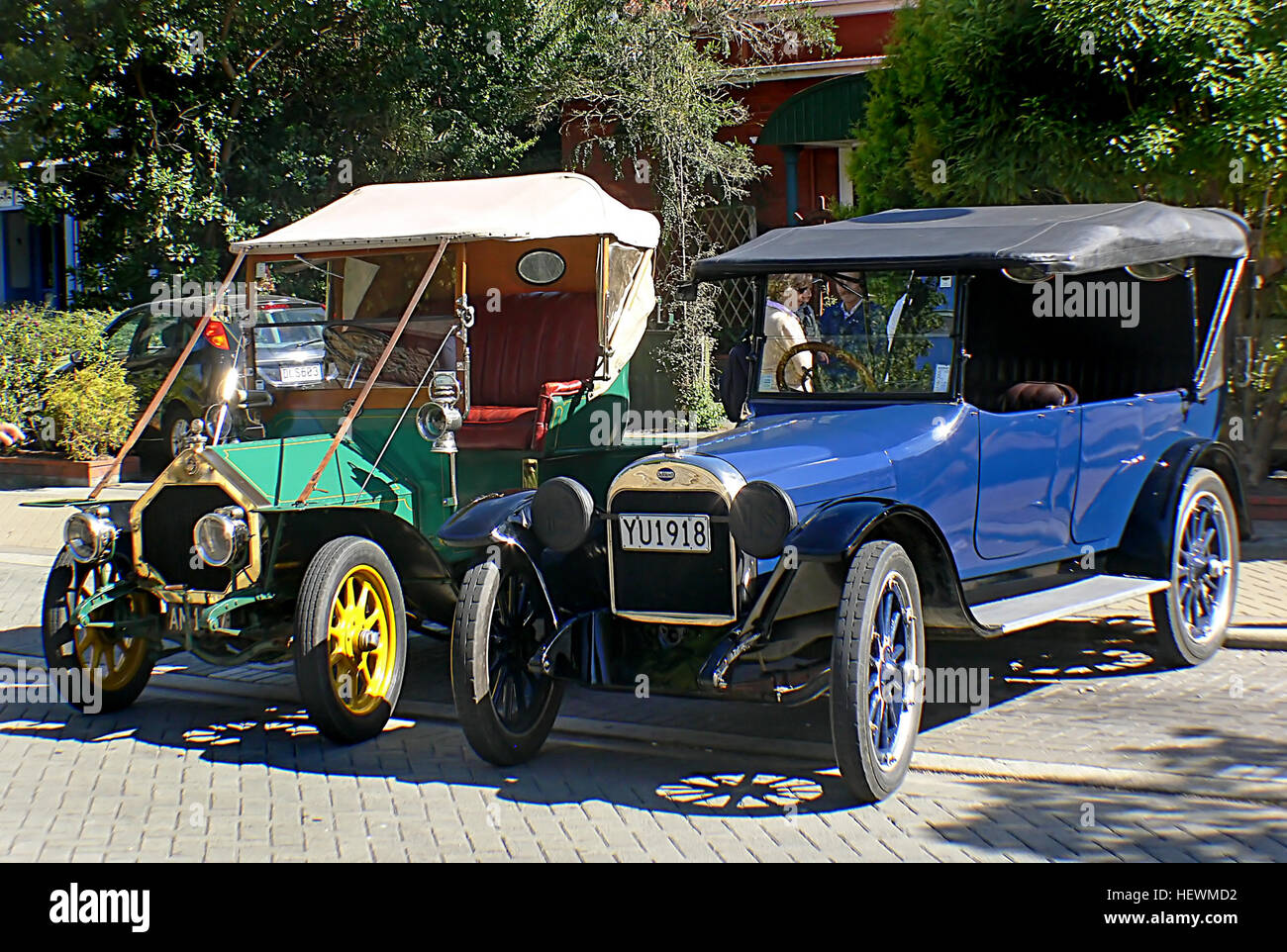 Vintage Ford Cars Stock Photos & Vintage Ford Cars Stock Images - Alamy