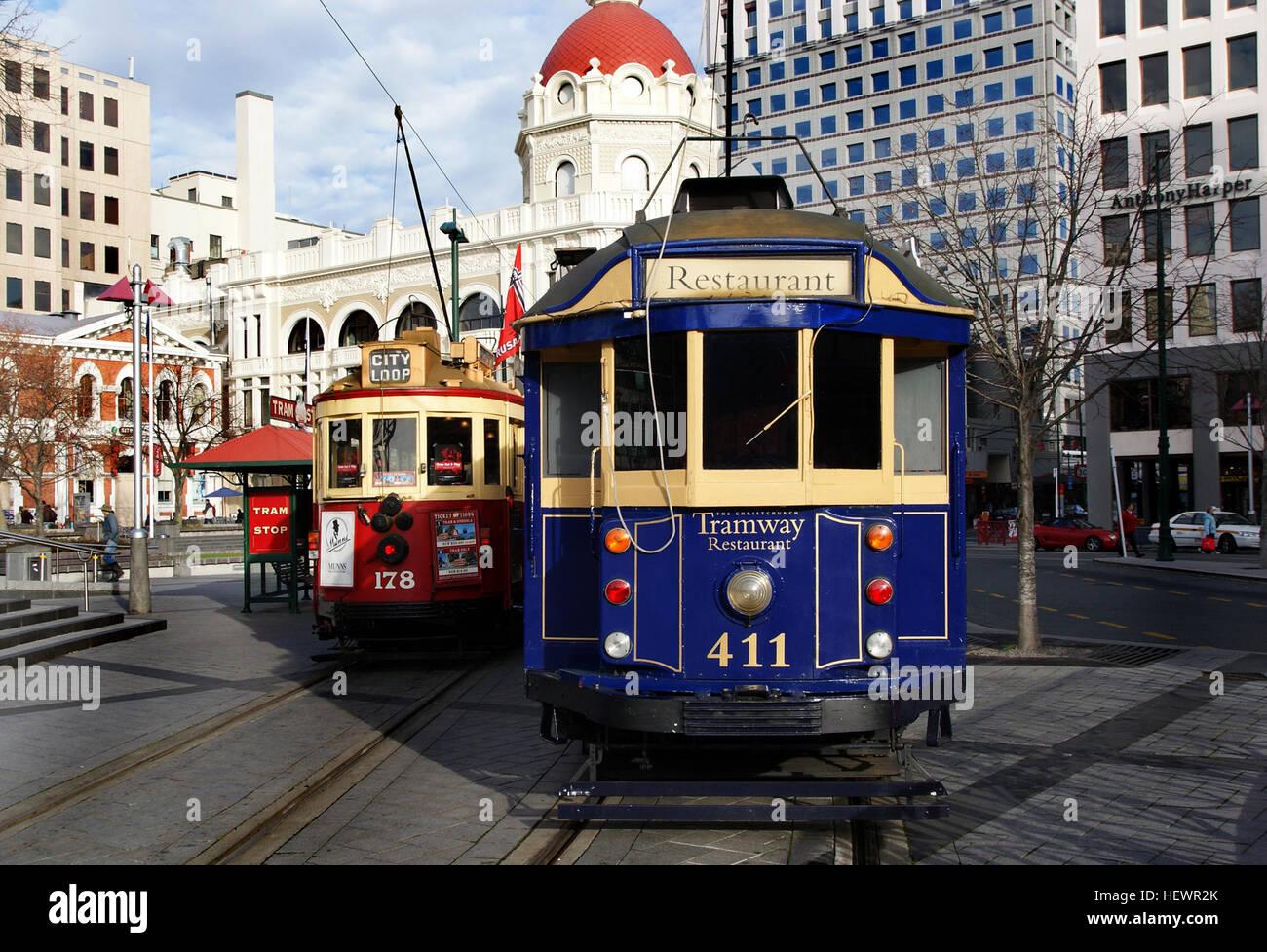 trams in melbourne city stock photos trams in melbourne. Black Bedroom Furniture Sets. Home Design Ideas